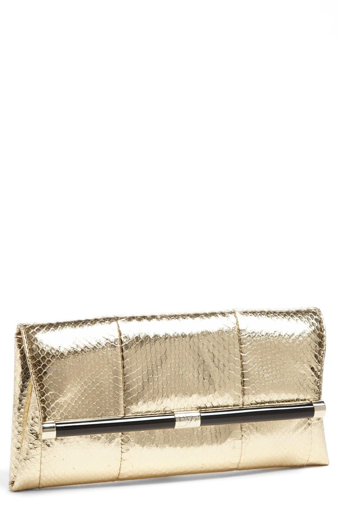 Main Image - Diane von Furstenberg '440' Envelope Clutch