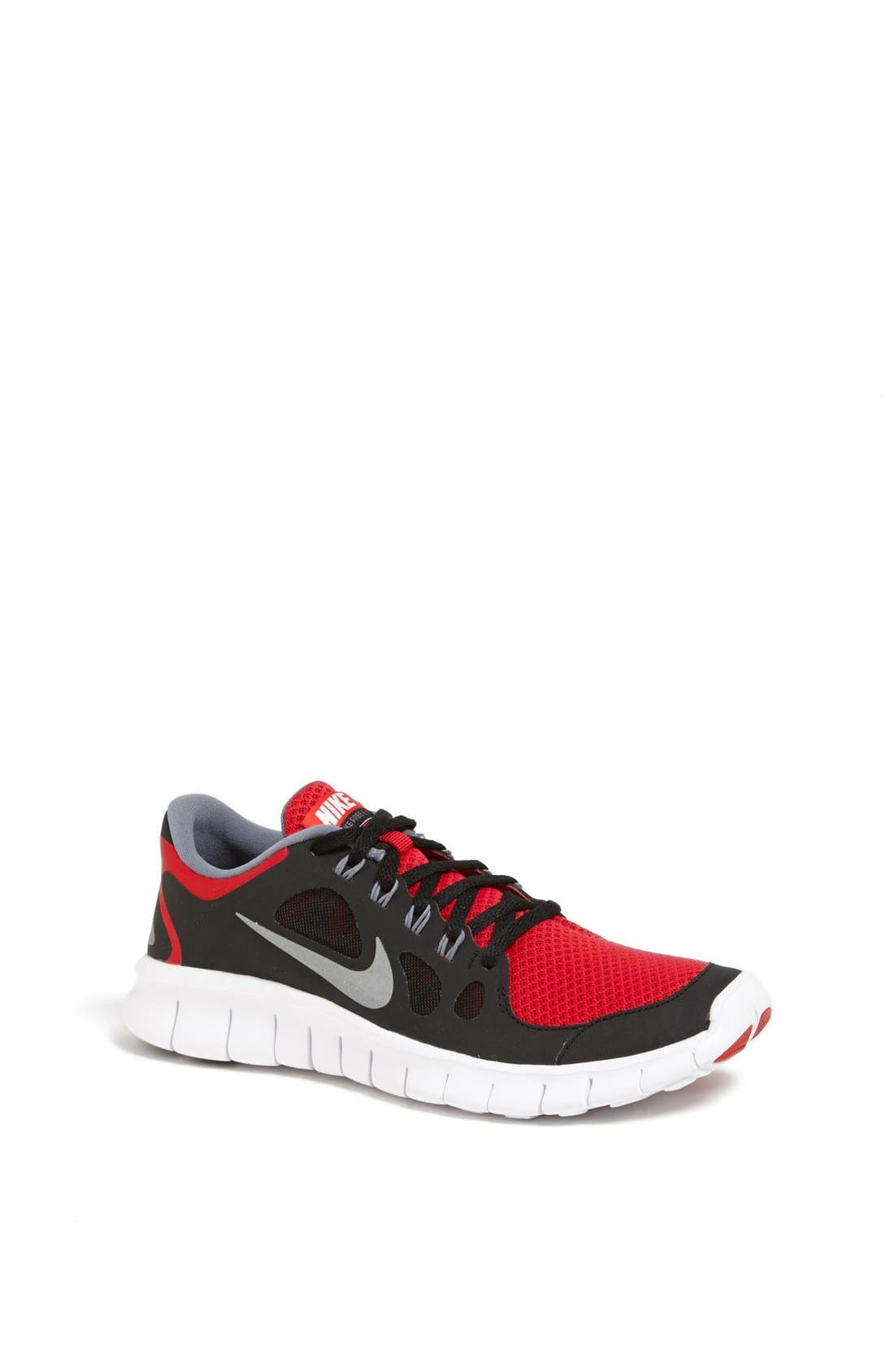 Alternate Image 1 Selected - Nike 'Free Run 5.0' Running Shoe (Big Kid)