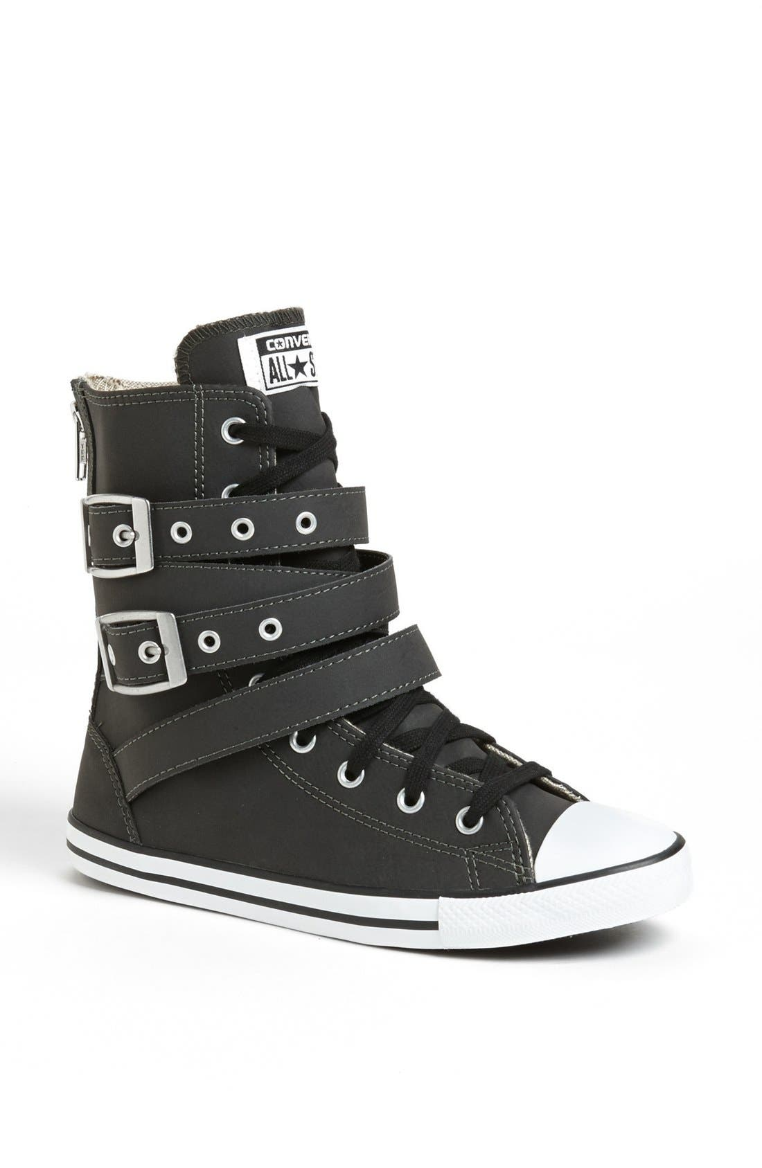 Alternate Image 1 Selected - Converse Chuck Taylor® All Star® 'Sidney' Sneaker