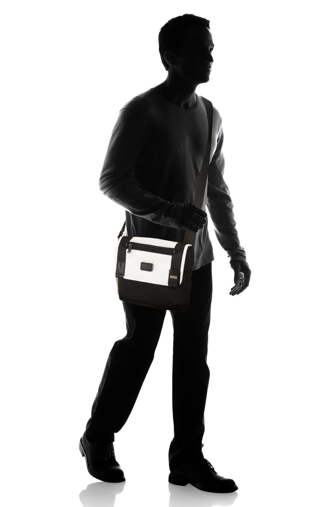 Alternate Image 5  - Tumi 'Alpha Bravo - Beale Mini' Messenger Bag