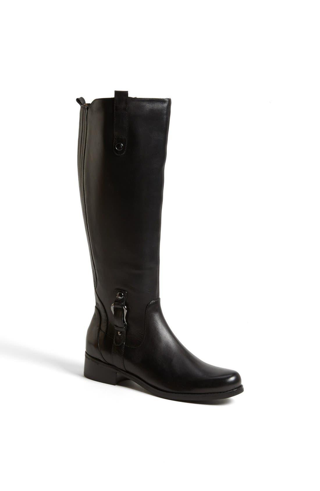 Blondo 'Venise' Waterproof Leather Riding Boot (Women)