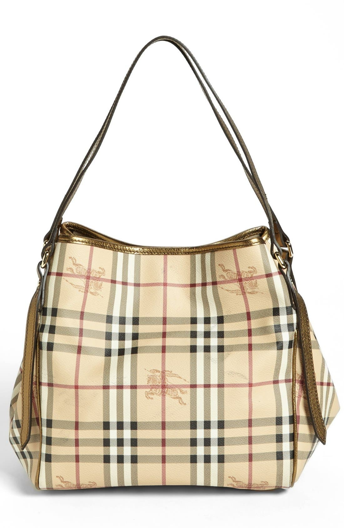 Alternate Image 4  - Burberry 'Small Canterbury' Shoulder Tote