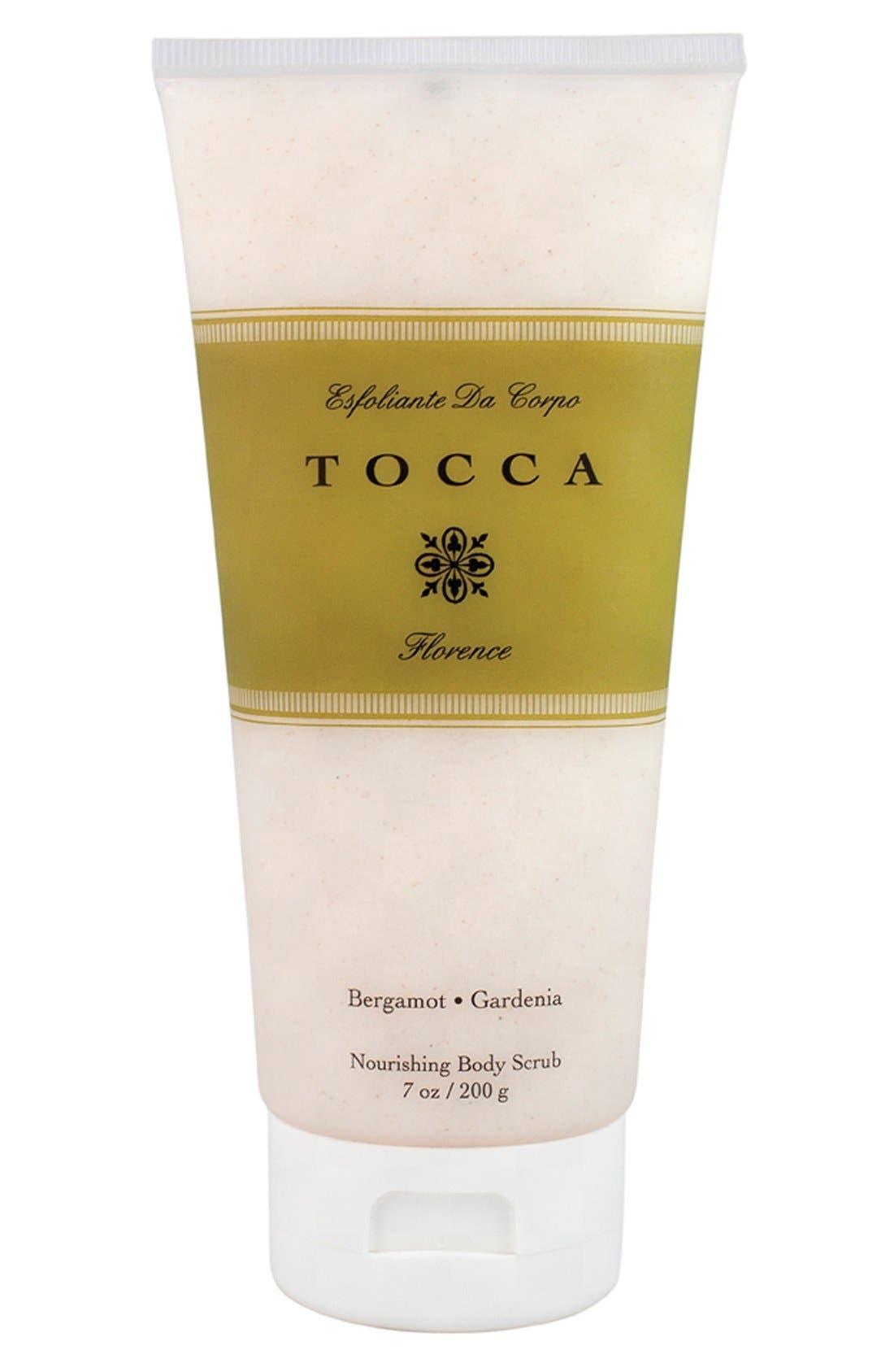 TOCCA 'Florence - Esfoliante da Corpo' Body Scrub