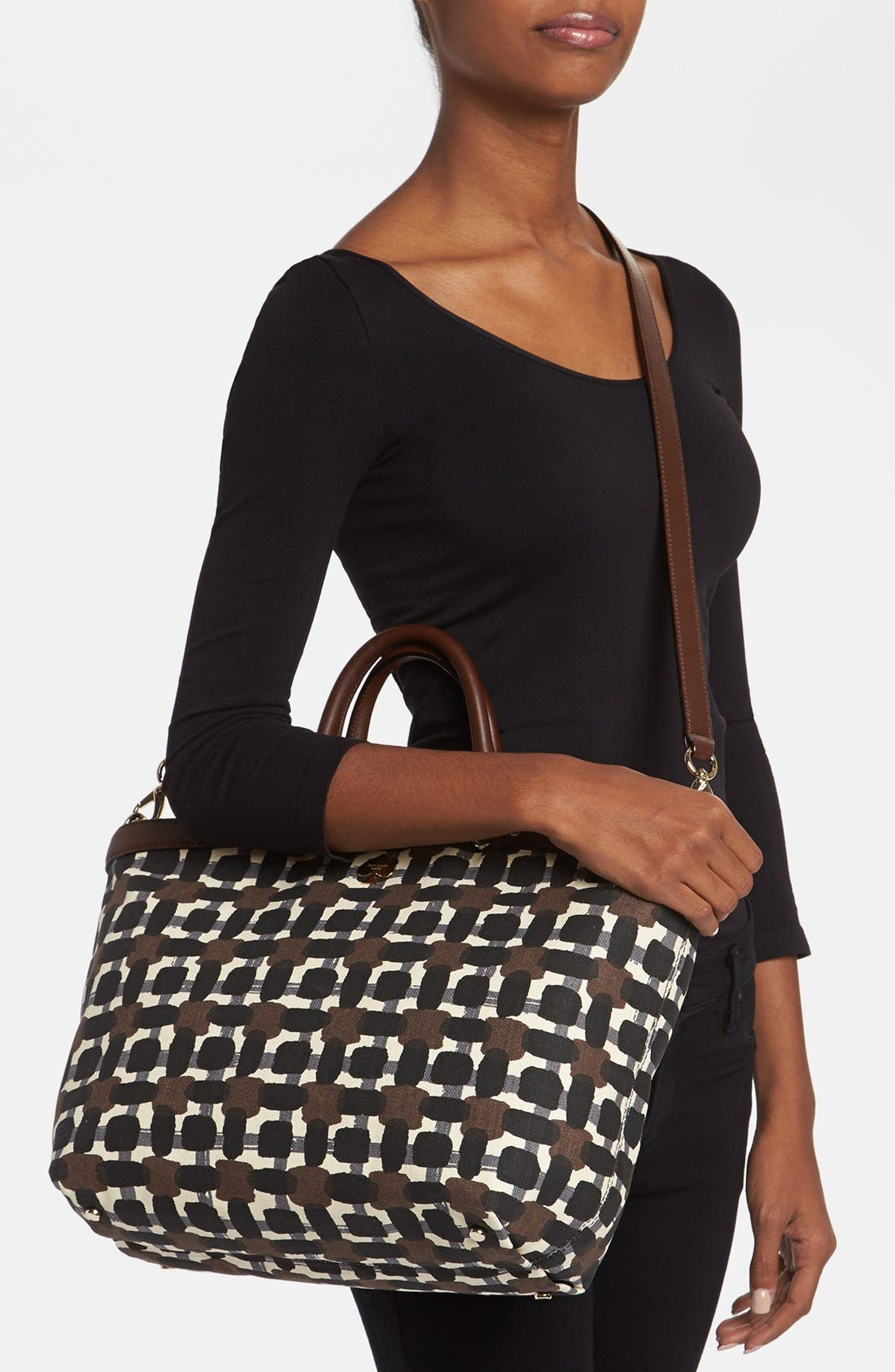Alternate Image 2  - kate spade new york 'hamilton heights - canteen' tote