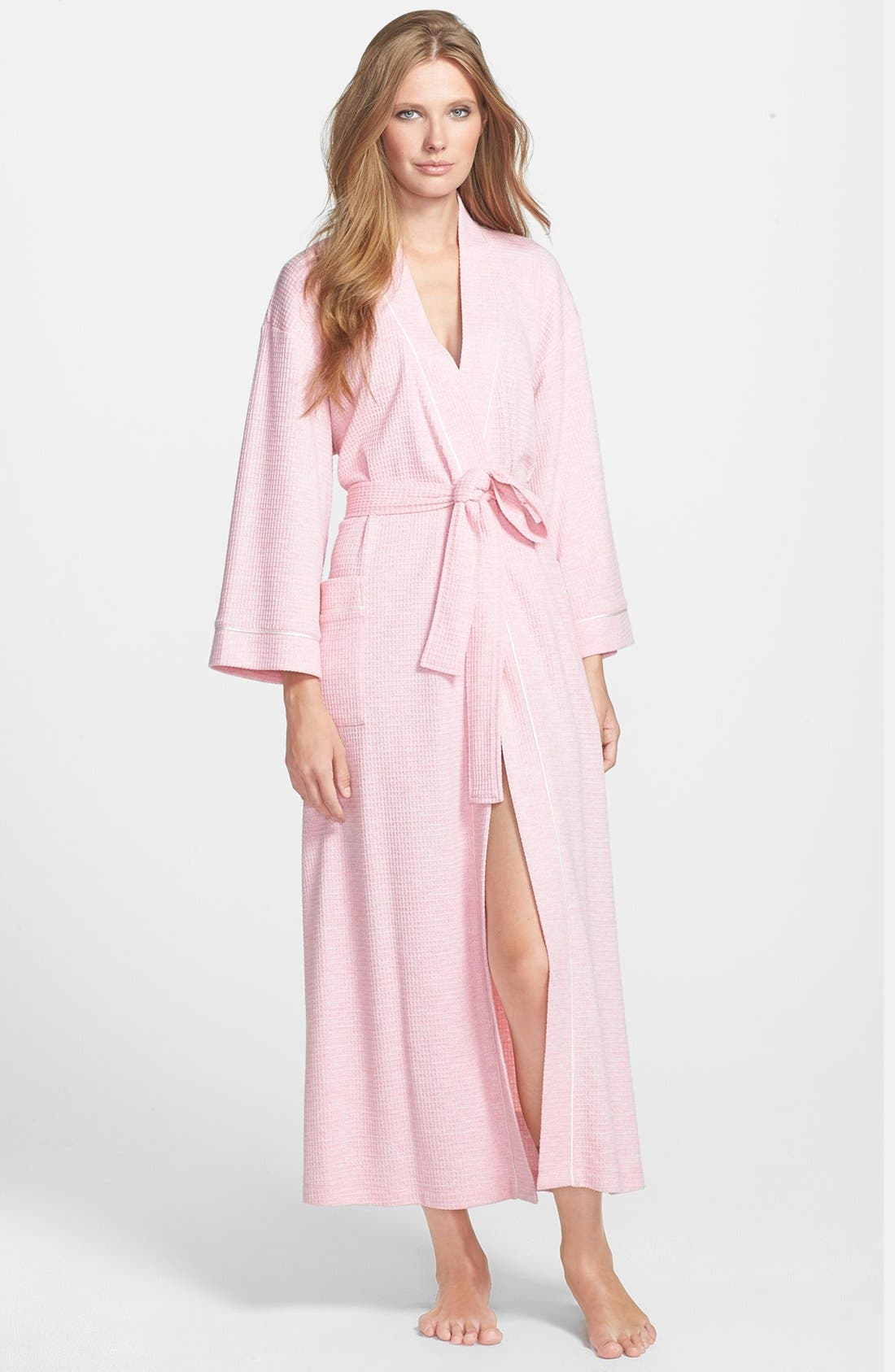 Alternate Image 1 Selected - Carole Hochman Designs 'Blown Away' Robe