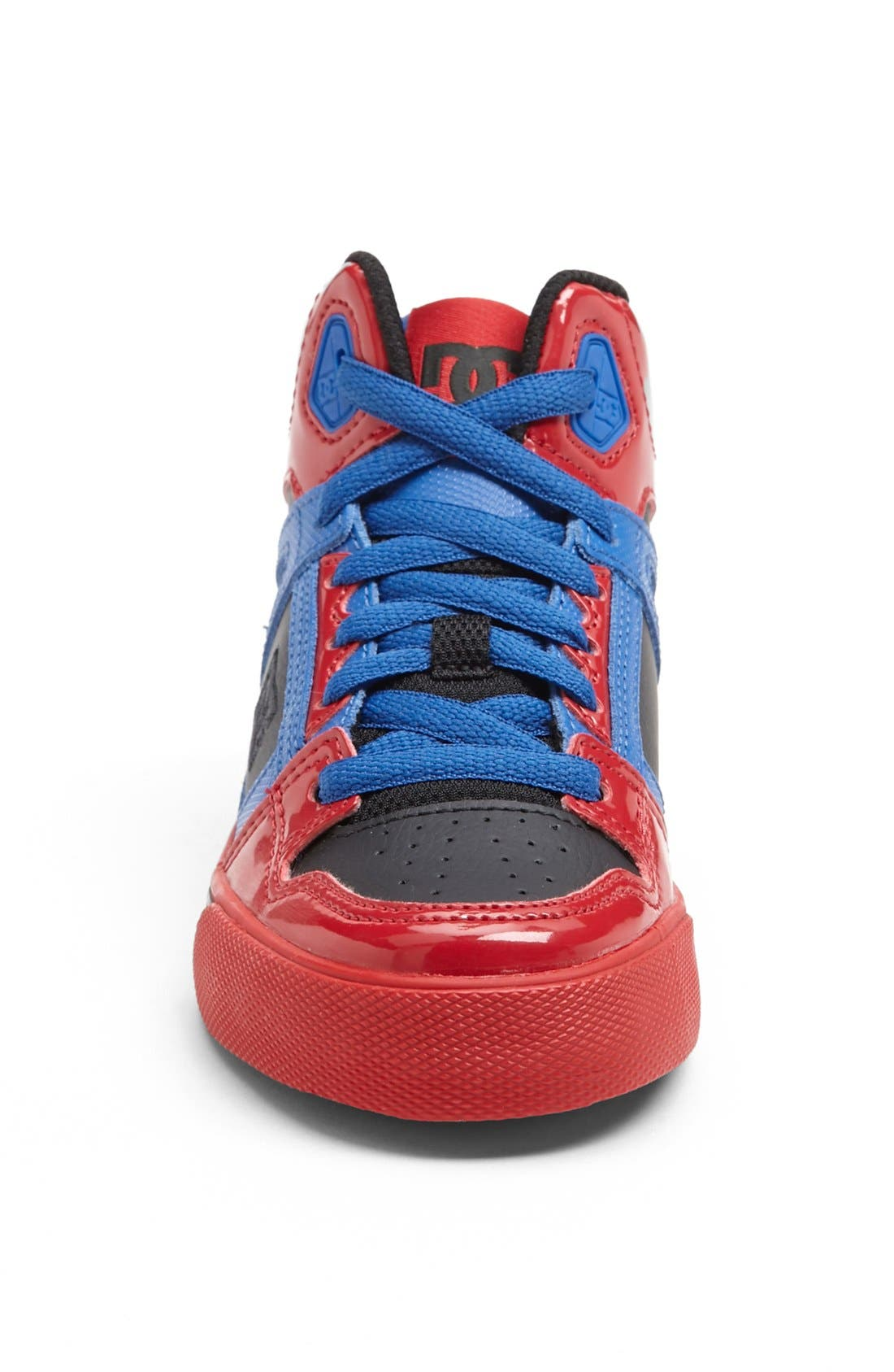 Alternate Image 4  - DC SHOES SPARTAN HI SNEAKER