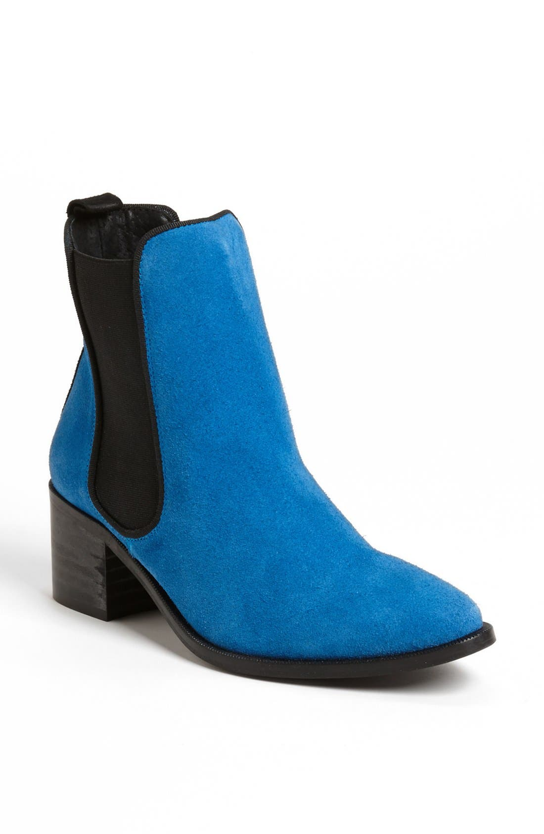 Alternate Image 1 Selected - KG Kurt Geiger 'Sonic' Suede Boot