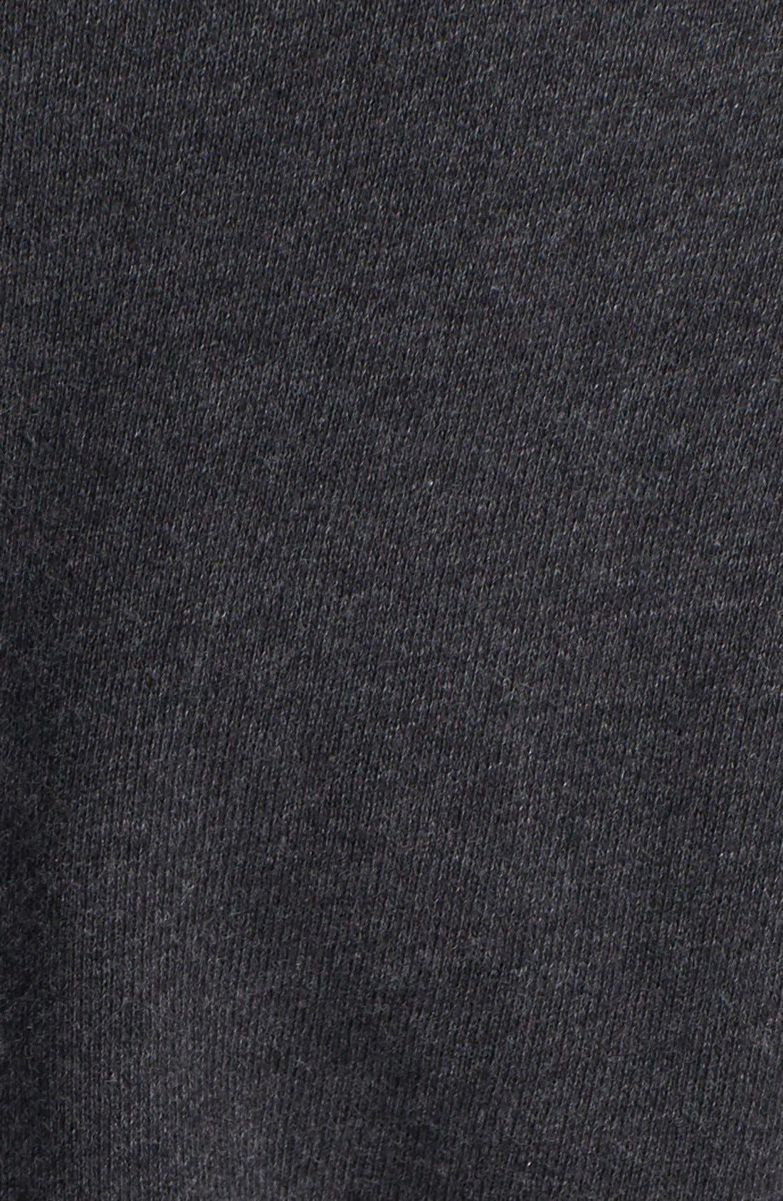 Alternate Image 3  - Stem Drape Collar Jacket