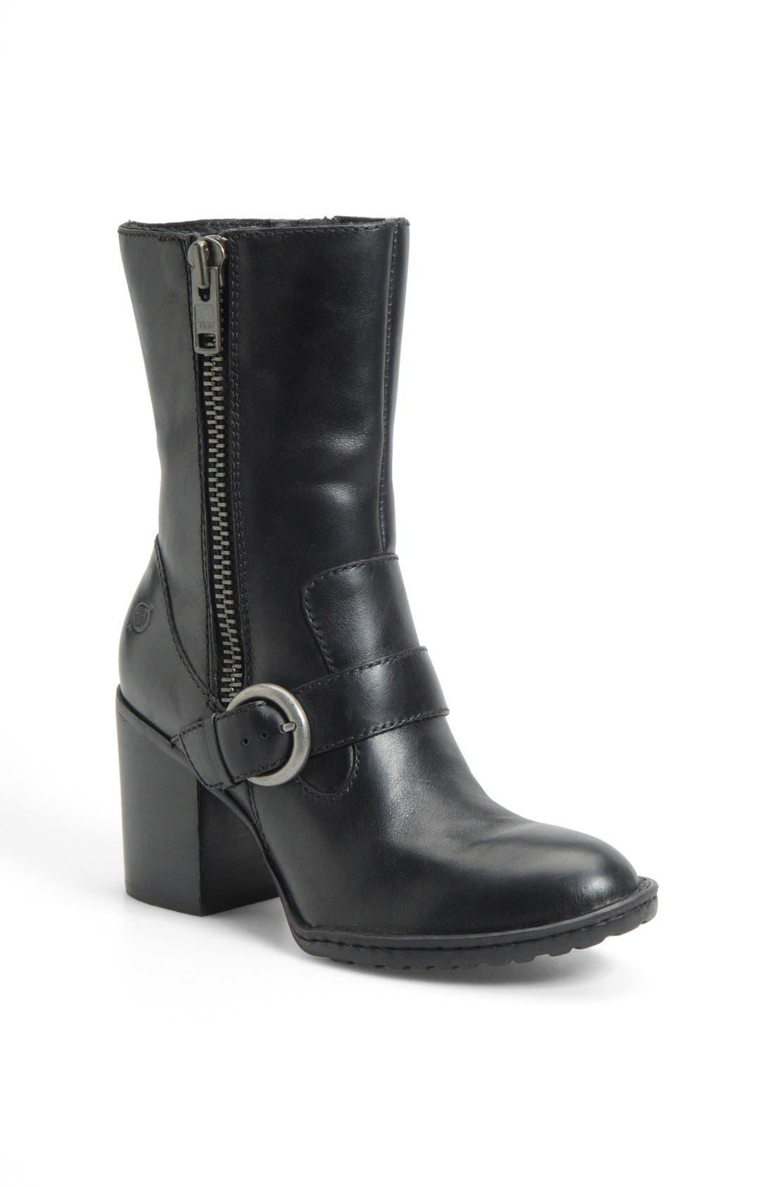 Alternate Image 1 Selected - Børn 'Camryn' Short Boot