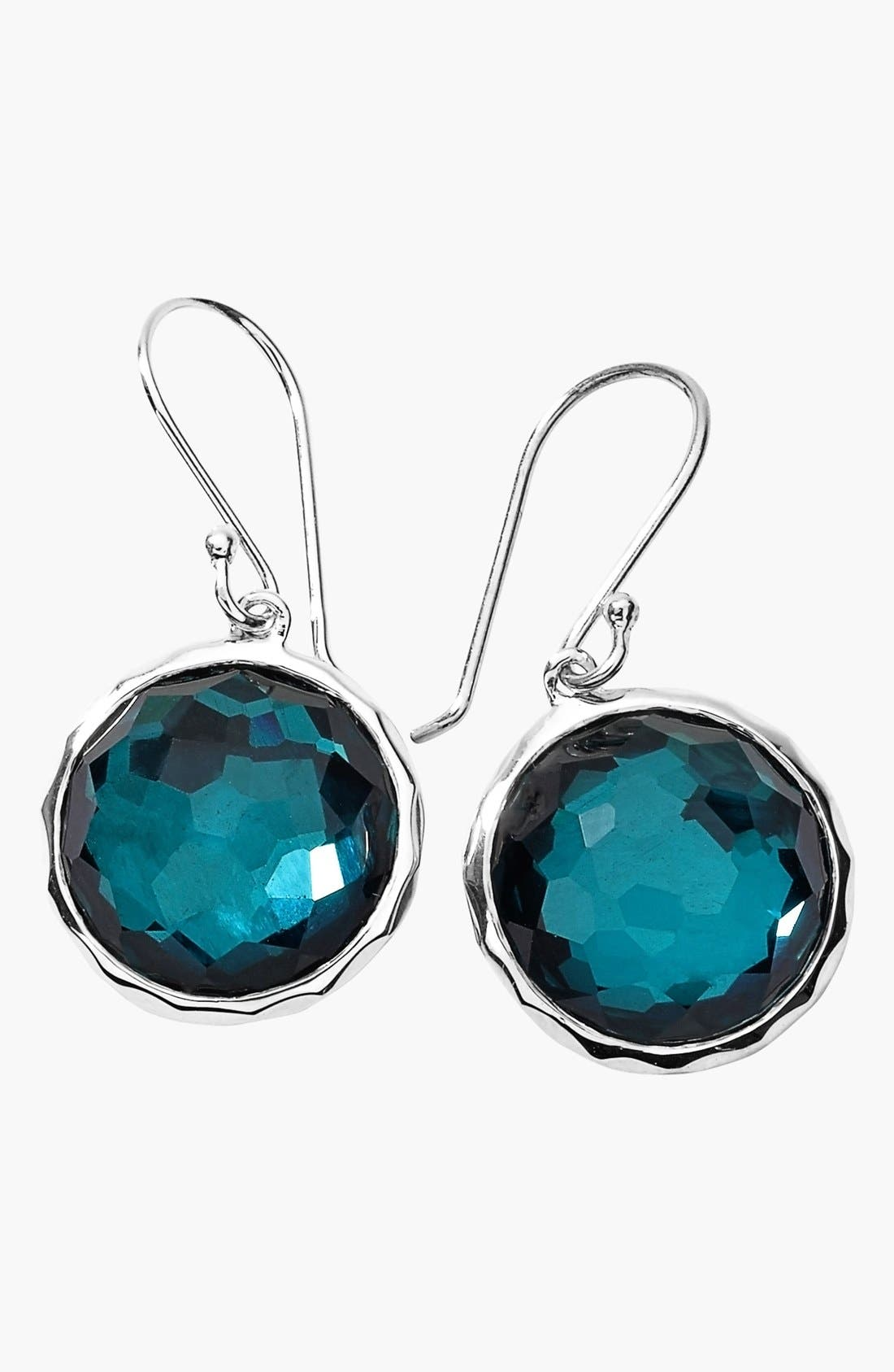 Alternate Image 1 Selected - Ippolita 'Wonderland - Lollipop' Drop Earrings (Nordstrom Exclusive)