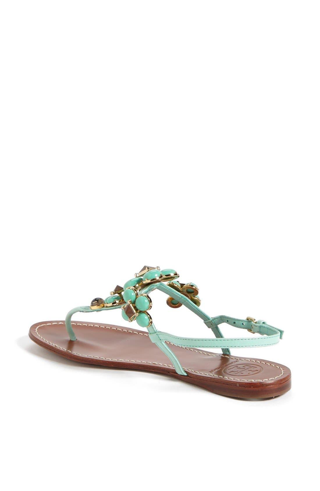 Alternate Image 2  - Tory Burch 'Jameson' Thong Sandal