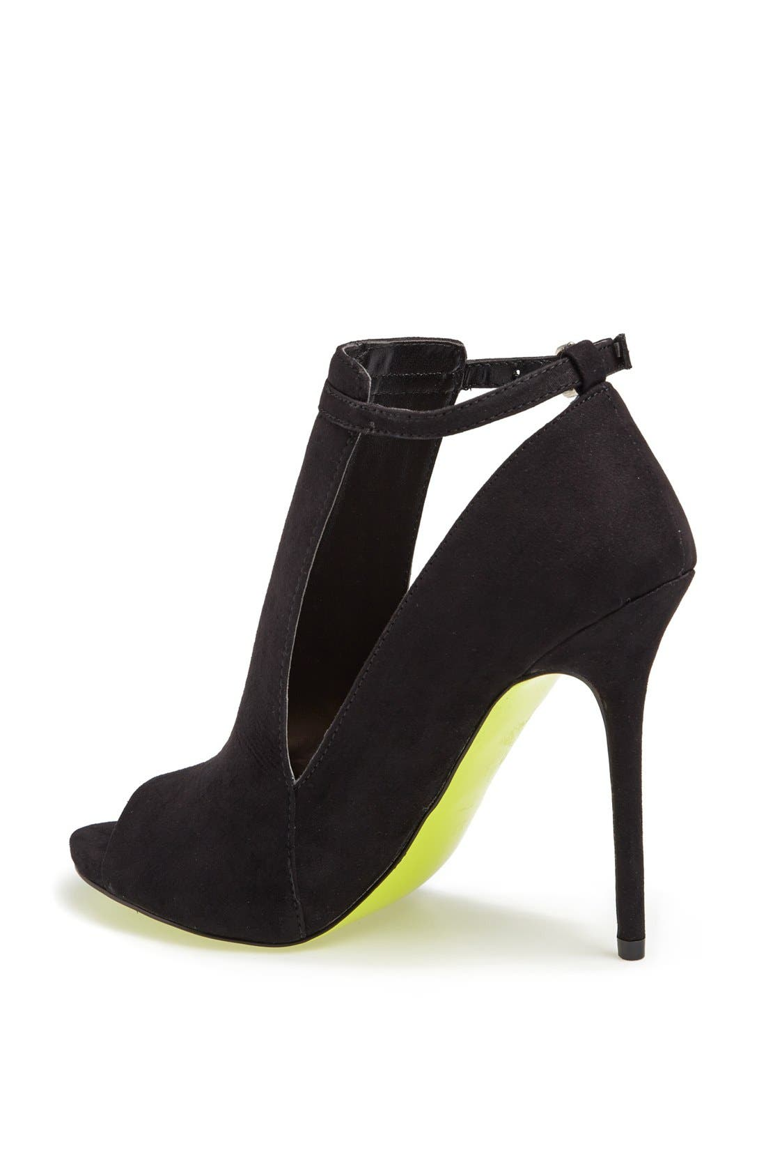 Alternate Image 2  - Carvela Kurt Geiger 'Glance' Cutout Bootie