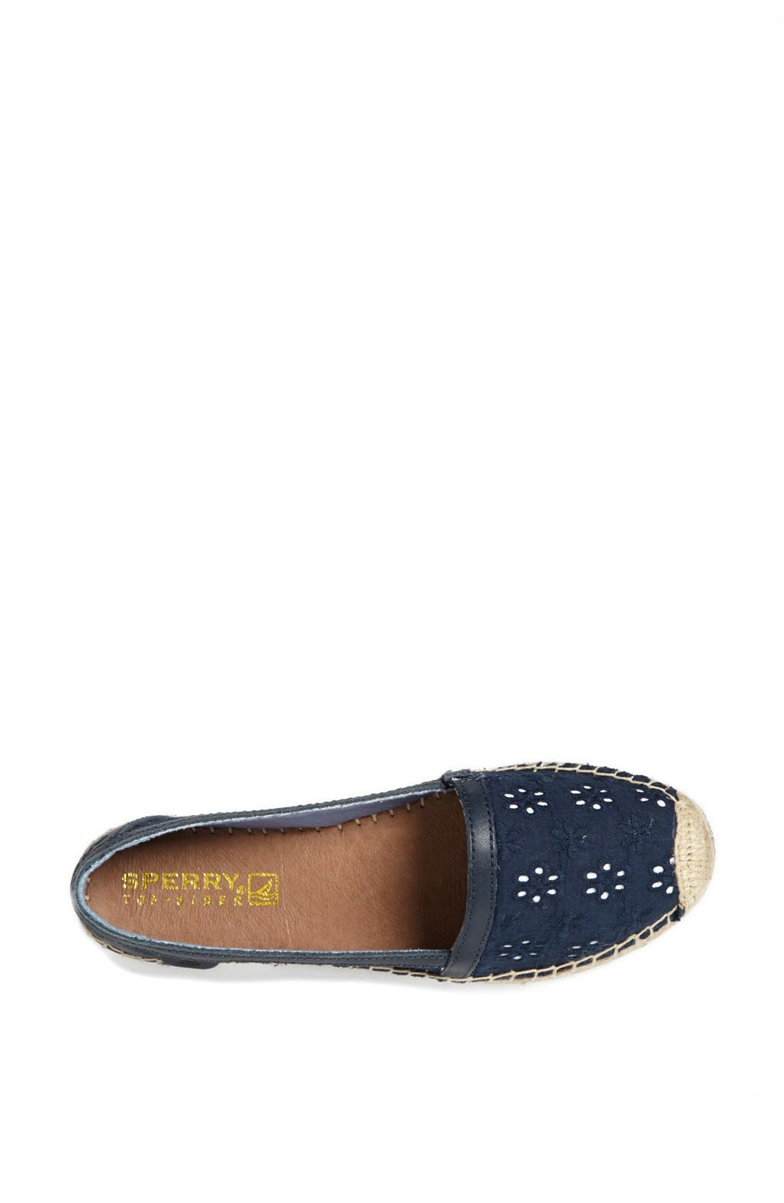Alternate Image 2  - SPERRY DANICA FLAT