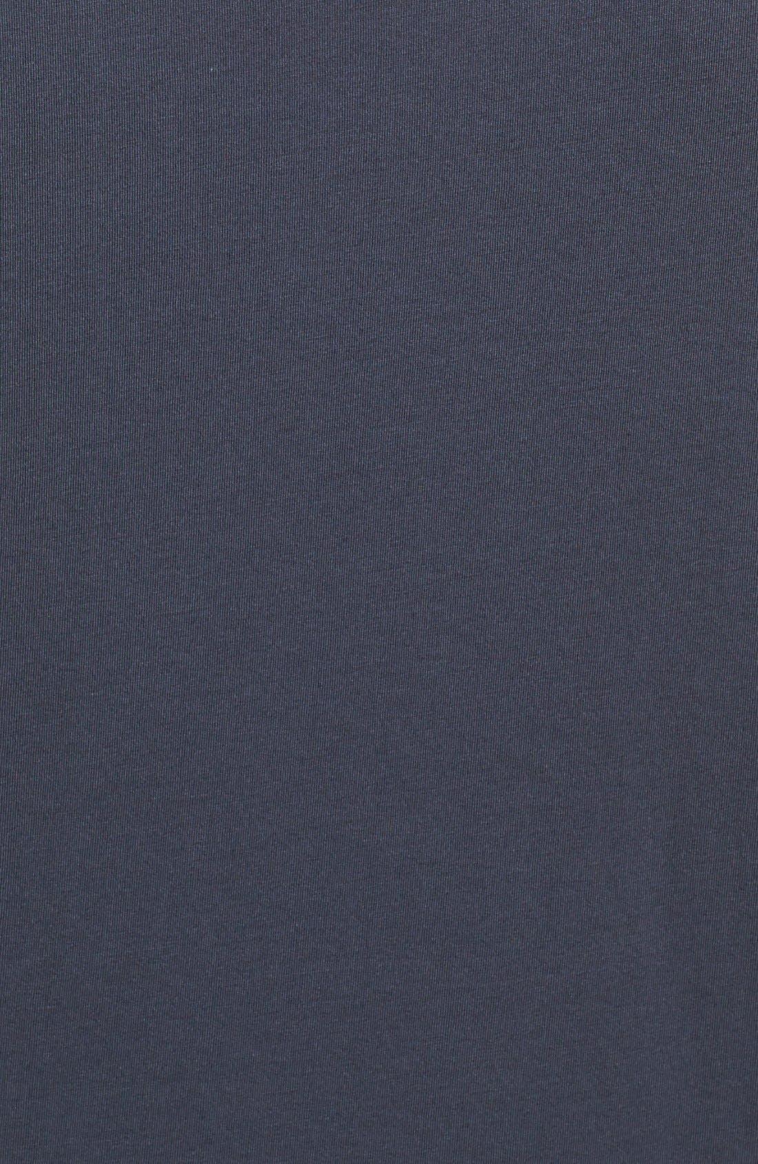 Alternate Image 3  - John Varvatos Star USA Pullover Knit Hoodie