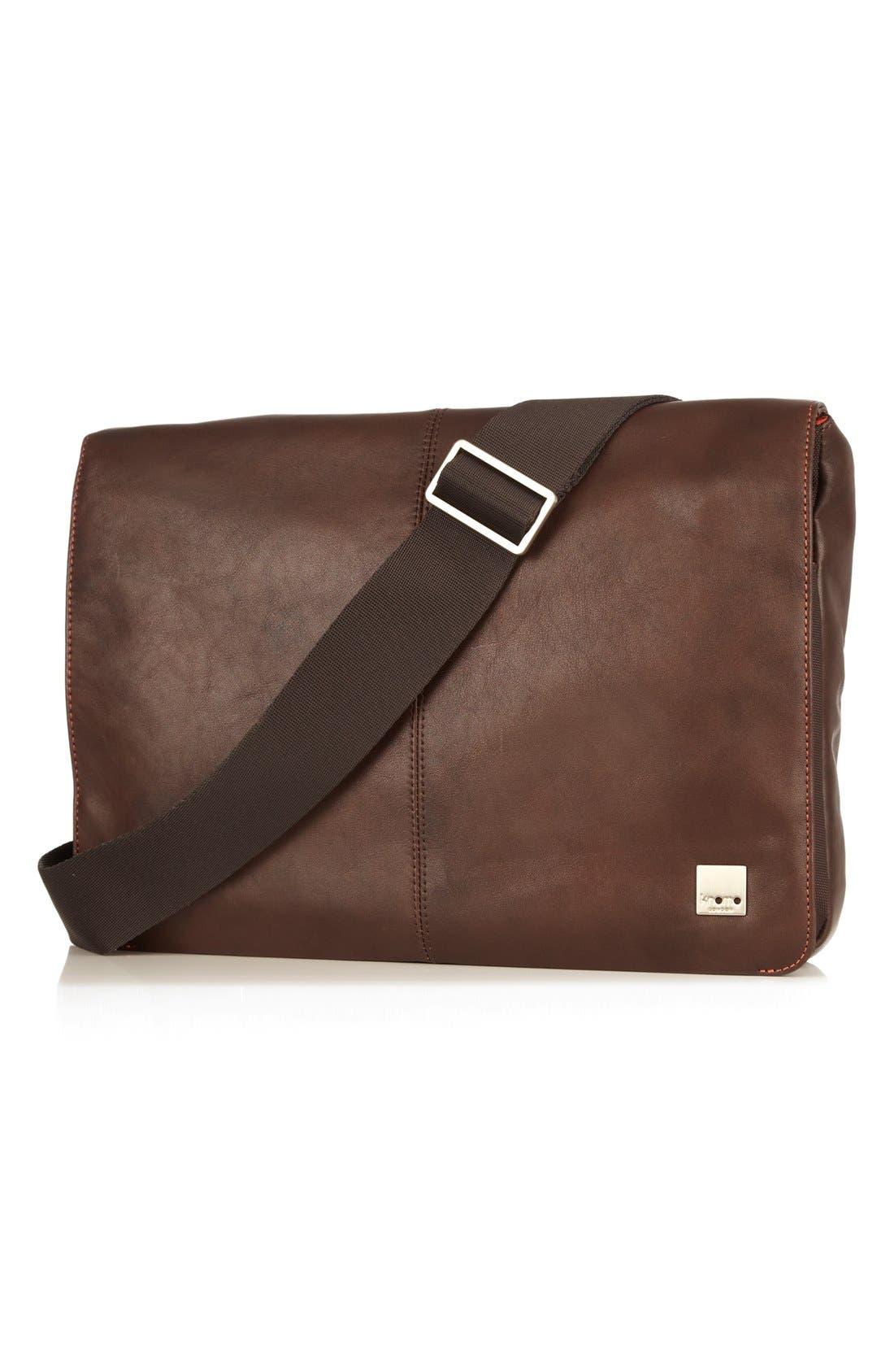 Alternate Image 3  - KNOMO London 'Kinsale' Messenger Bag