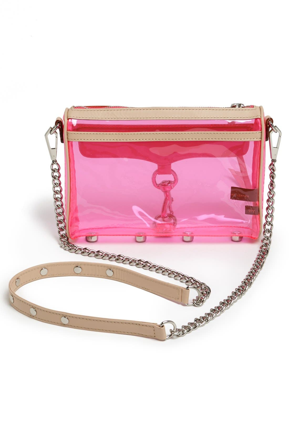 Alternate Image 4  - Rebecca Minkoff 'Mini MAC' Crossbody Bag
