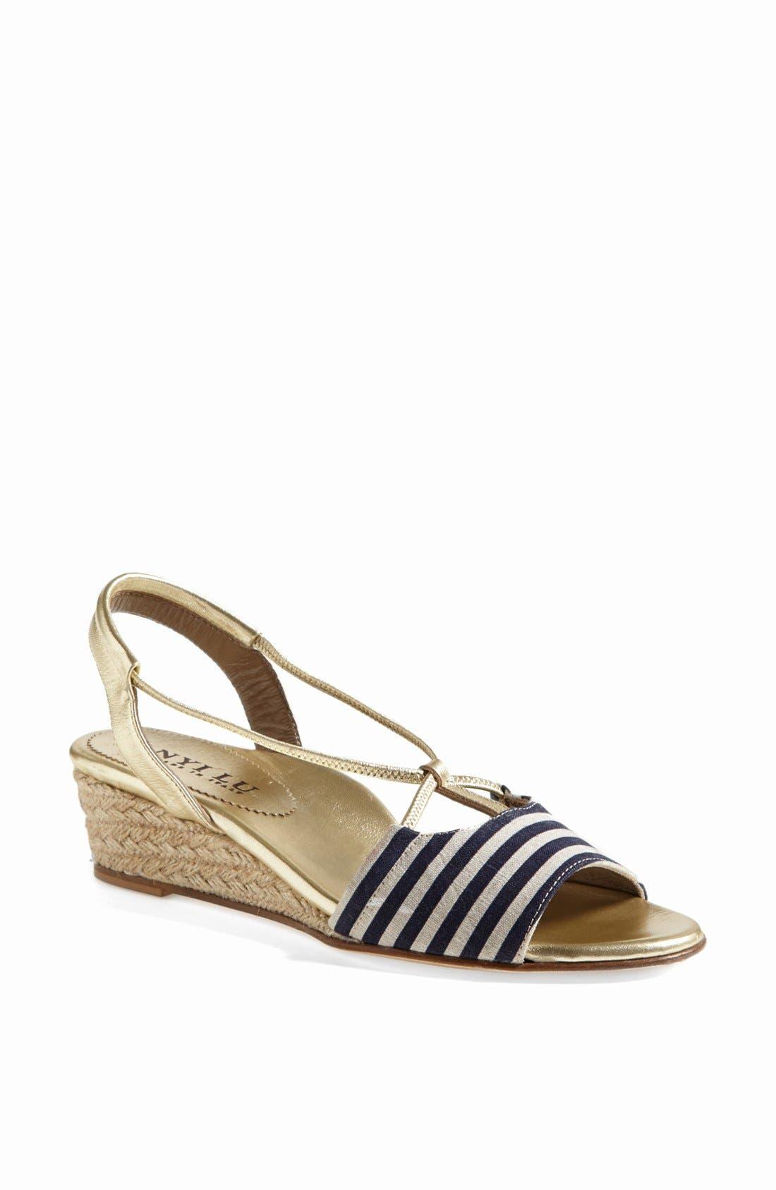 Alternate Image 1 Selected - Anyi Lu 'Leah' Sandal