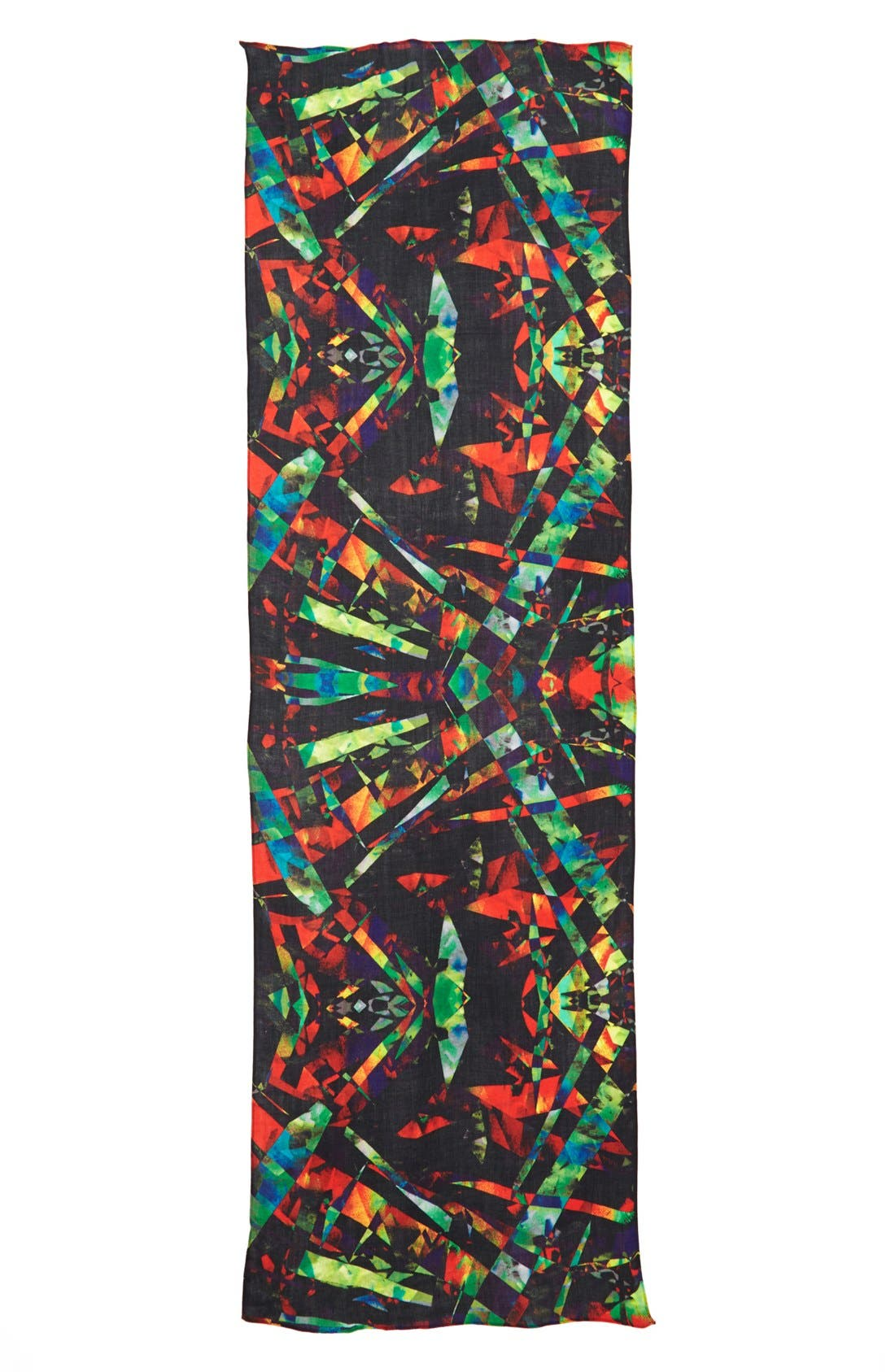 Alternate Image 2  - Front Row Society 'Circus in Town' Scarf