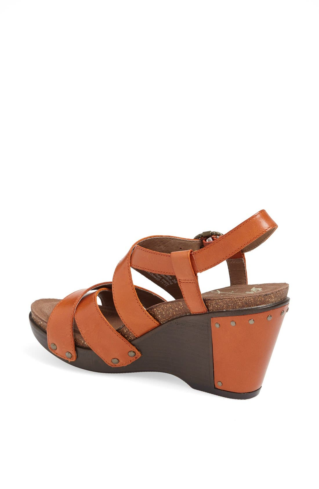 Alternate Image 2  - Dansko 'Frida' Sandal