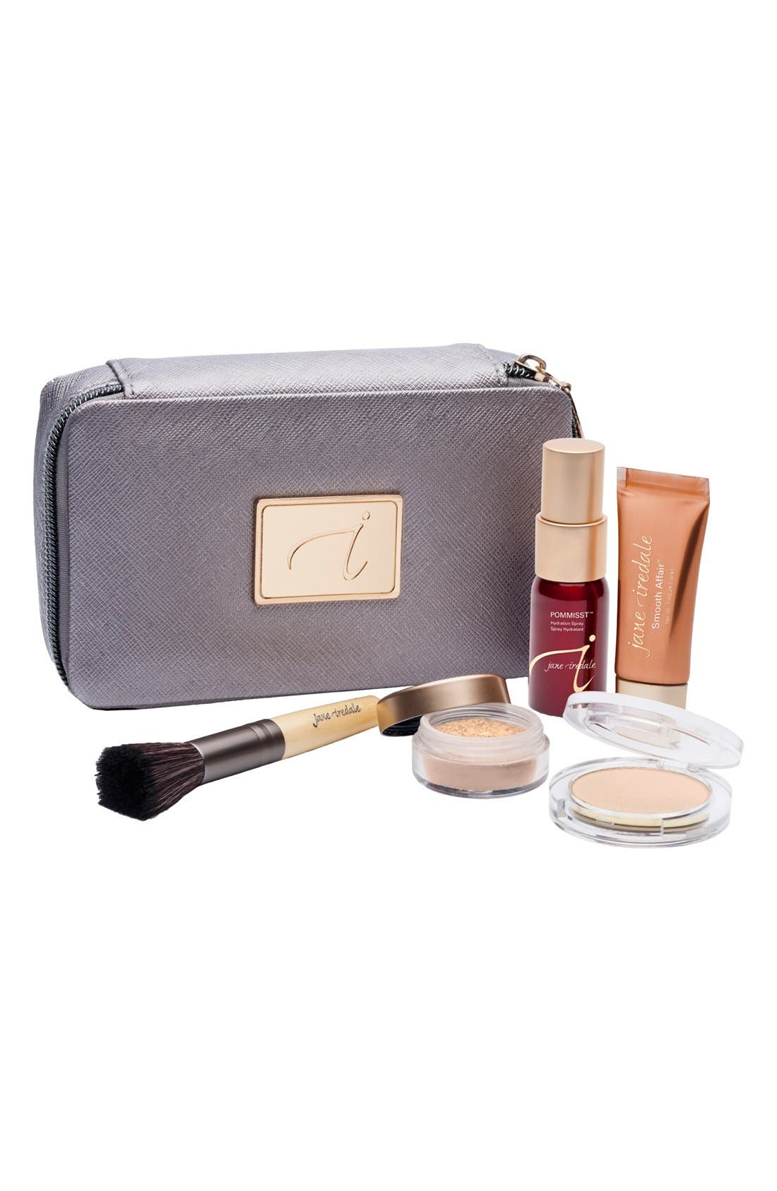 jane iredale Starter Kit ($77 Value)
