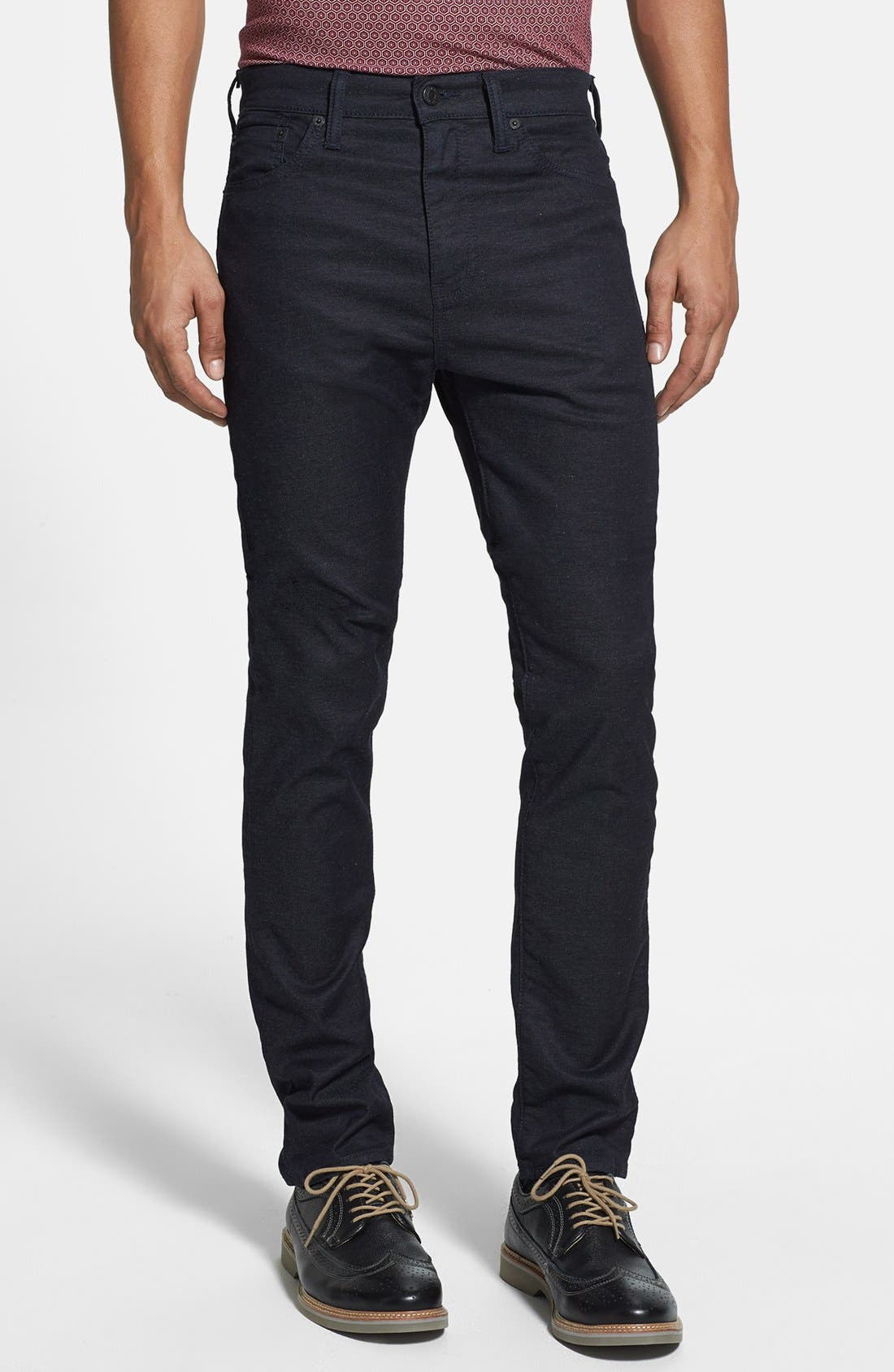 Alternate Image 1 Selected - Levi's® '513' Slim Fit Jeans (Tonic)