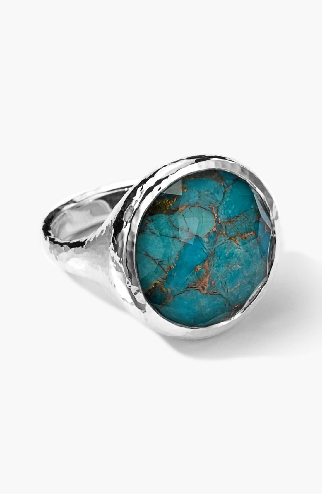 Main Image - Ippolita 'Rock Candy Lollipop' Sterling Silver Ring