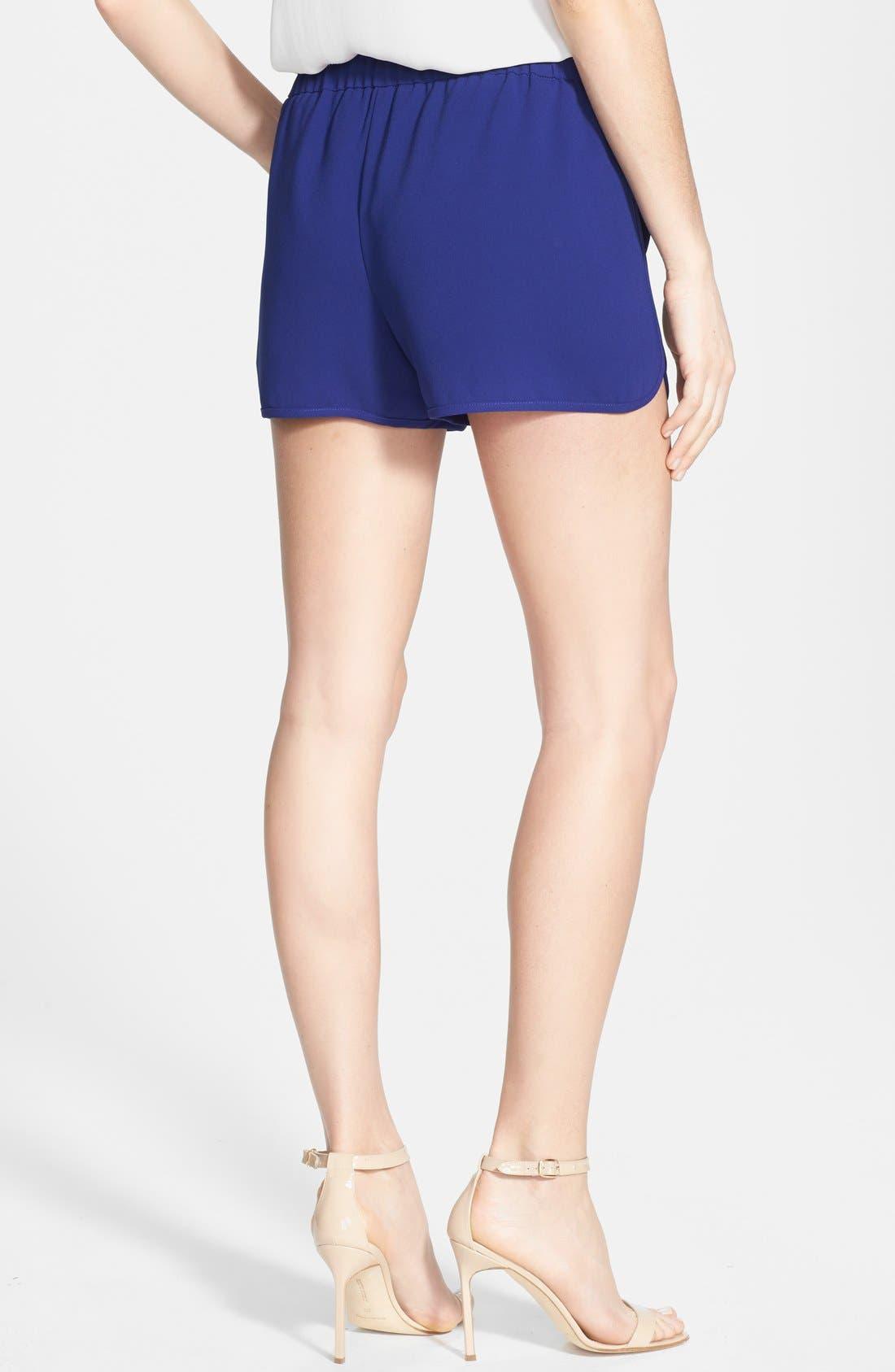 Alternate Image 2  - Trina Turk 'Kristoph' Shorts