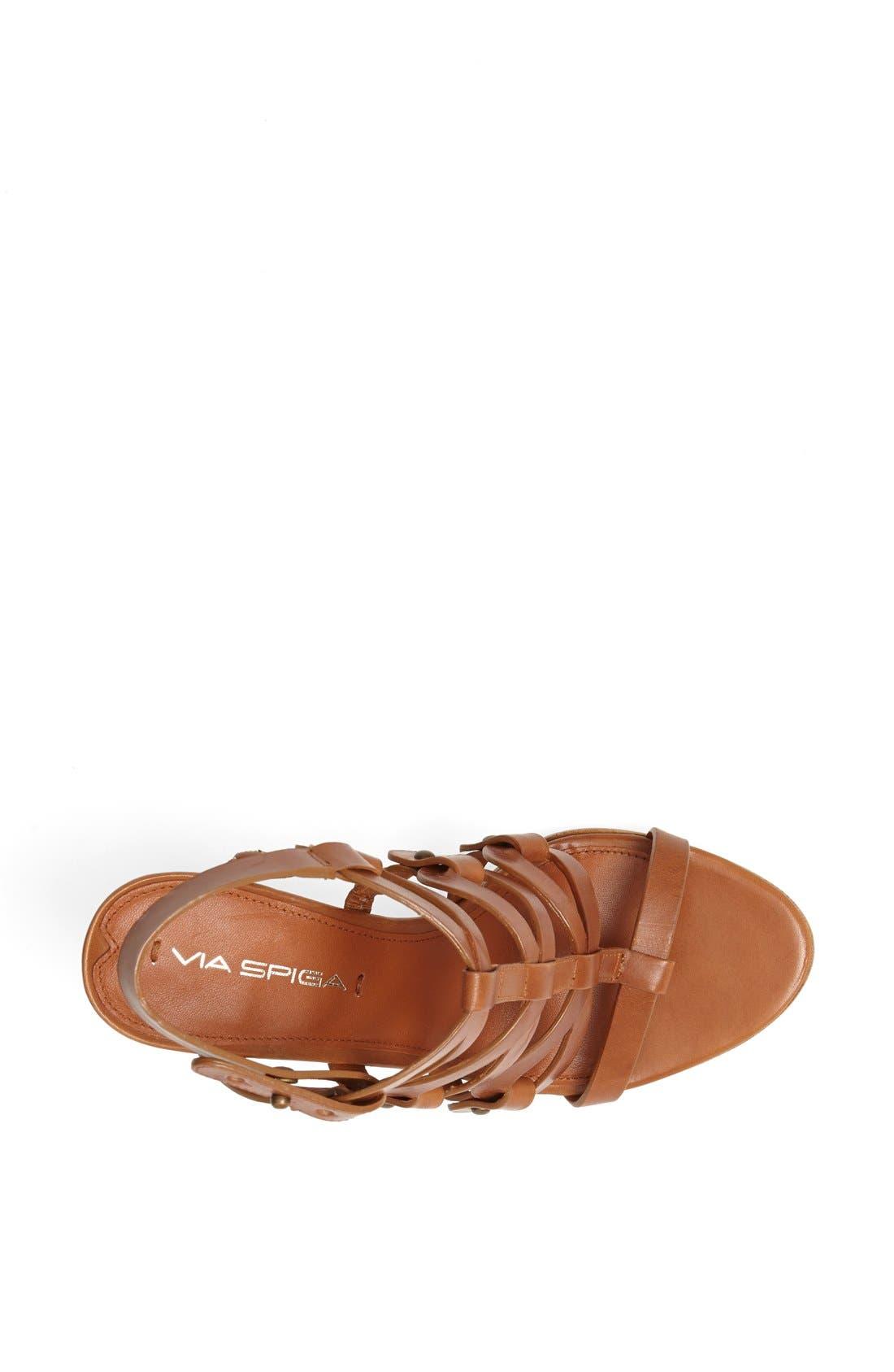 Alternate Image 4  - Via Spiga 'Federica' Sandal