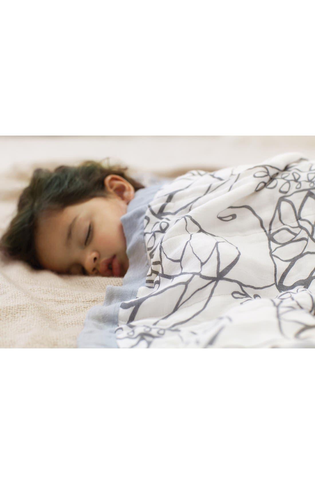 Alternate Image 2  - aden + anais 'Dream' Blanket