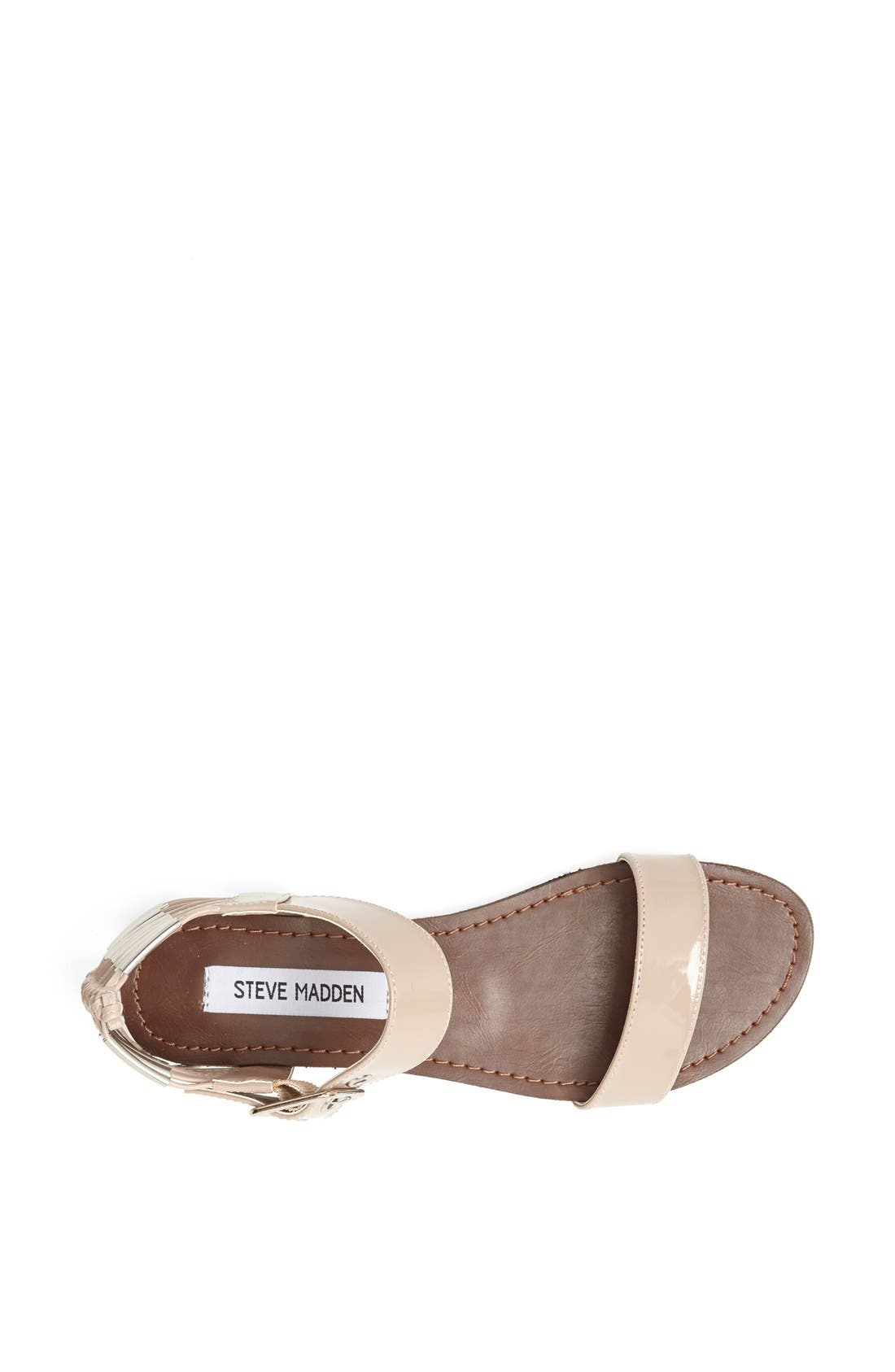 Alternate Image 3  - Steve Madden 'Sincere' Sandal