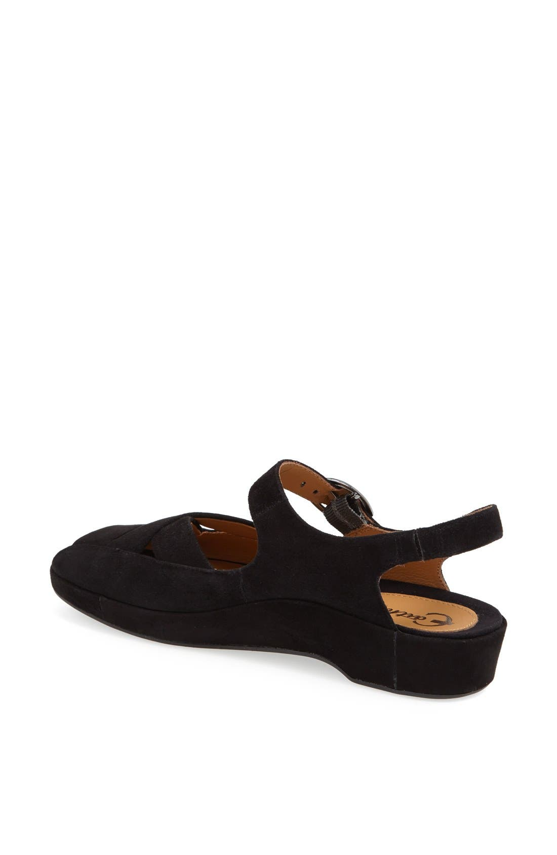 Alternate Image 2  - Earthies® 'Malina' Sandal
