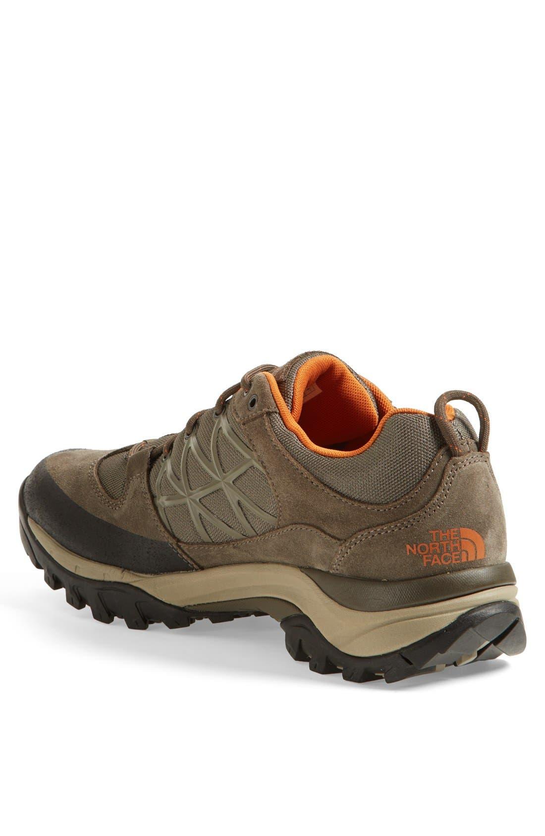Alternate Image 2  - The North Face 'Storm WP' Hiking Shoe (Men)