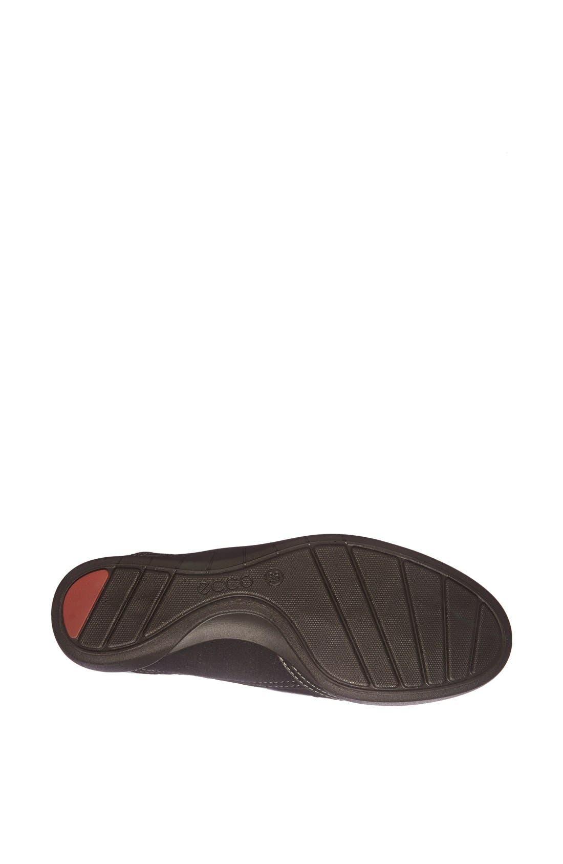 Alternate Image 4  - ECCO 'Bluma' Sneaker (Women)