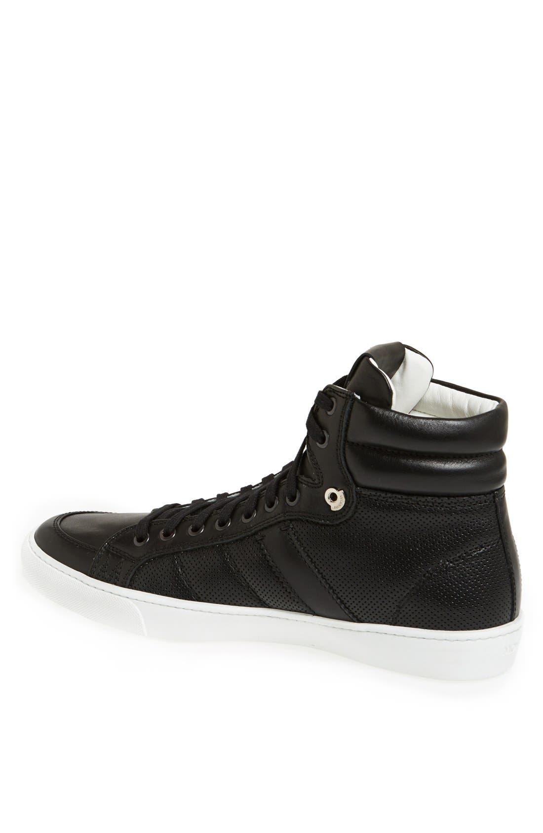 Alternate Image 2  - Moncler 'Lyon' Sneaker (Men)
