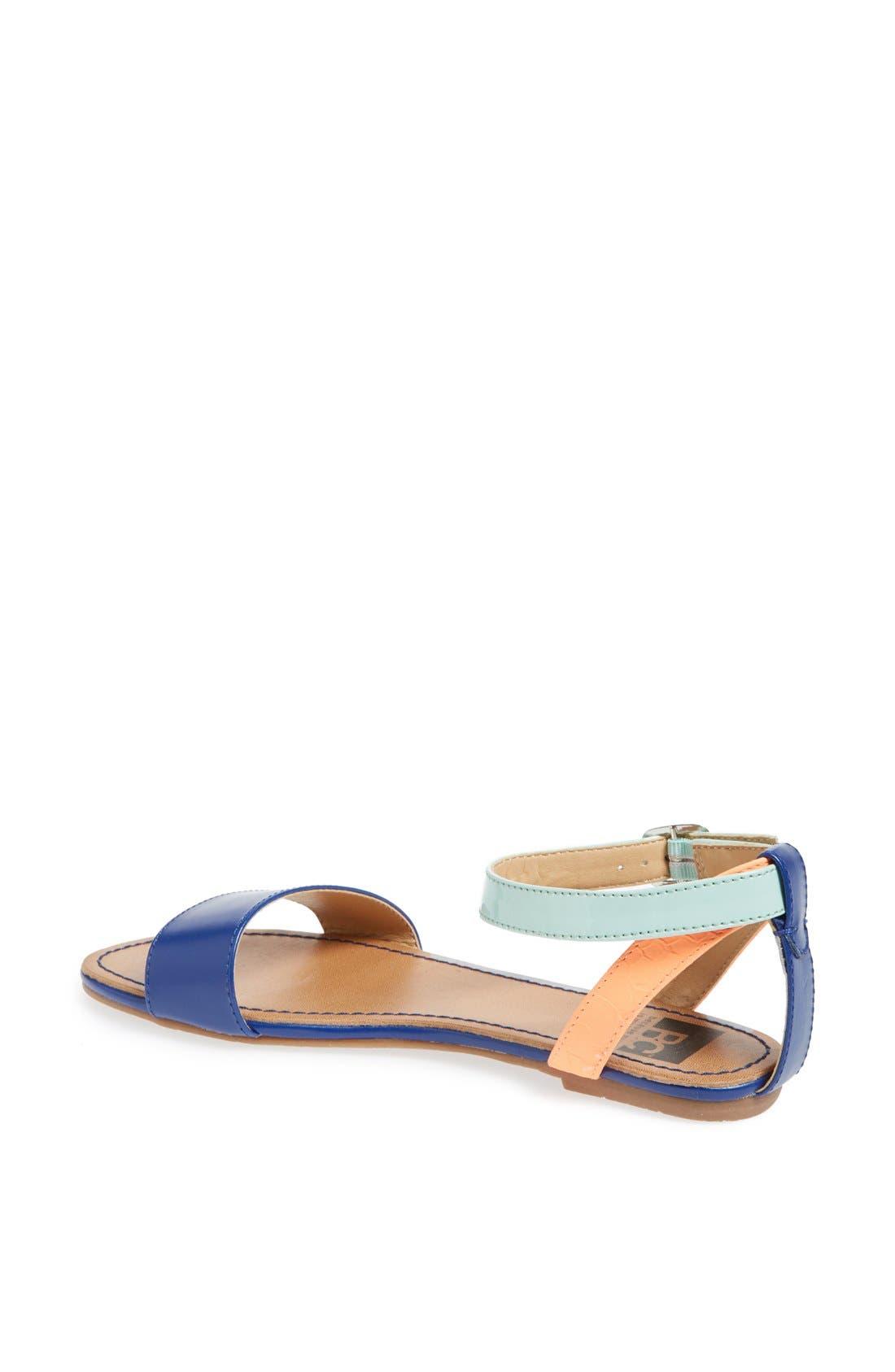 Alternate Image 2  - BC Footwear 'Natural Instincts' Sandal