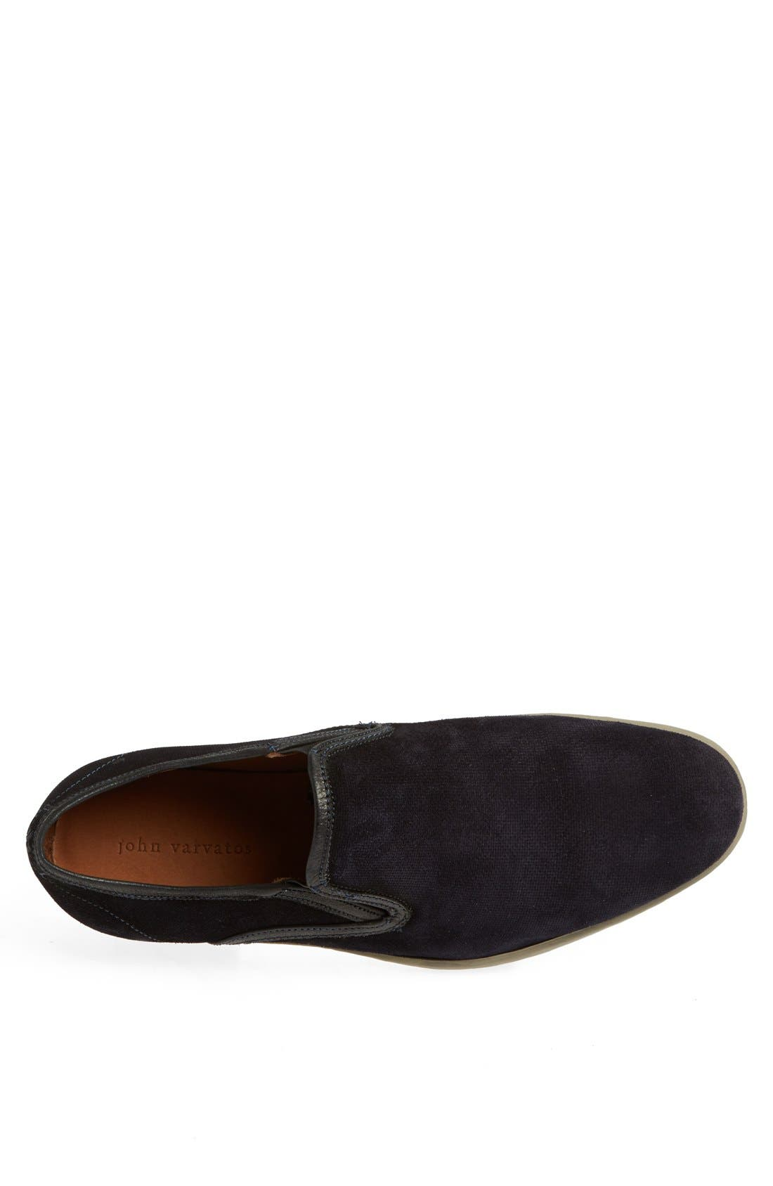 Alternate Image 3  - John Varvatos Collection 'Dylan' Venetian Loafer
