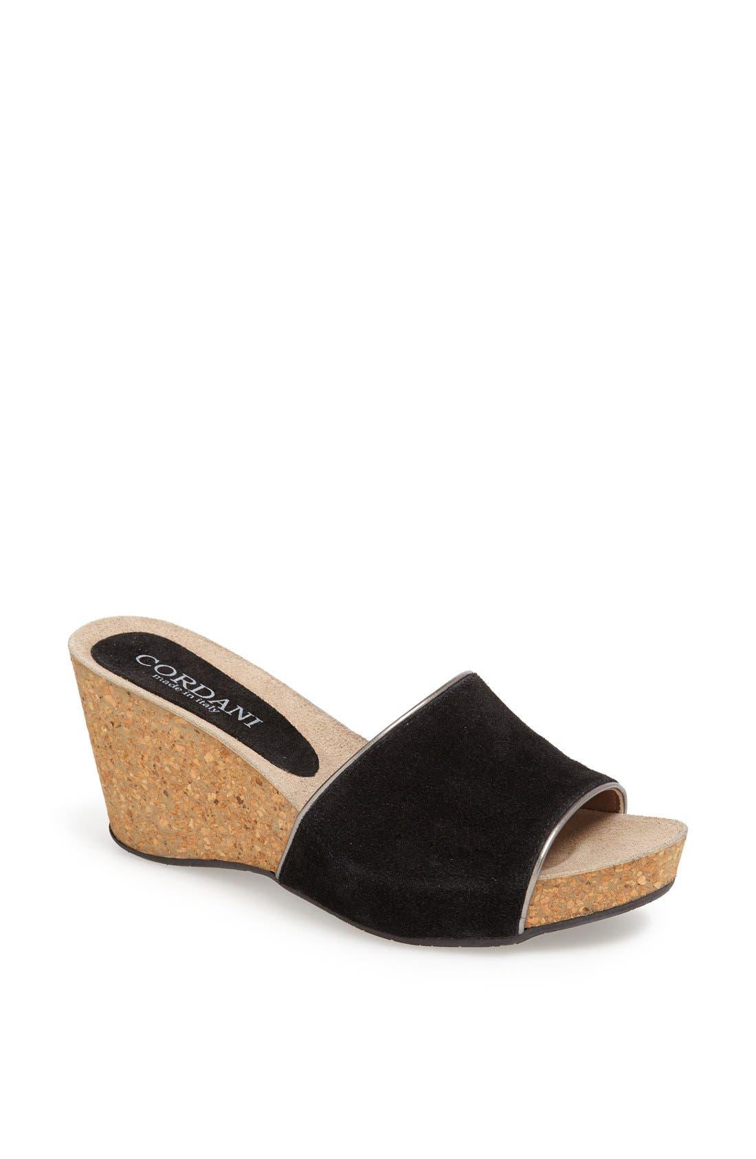 Alternate Image 1 Selected - Cordani 'Abby' Sandal