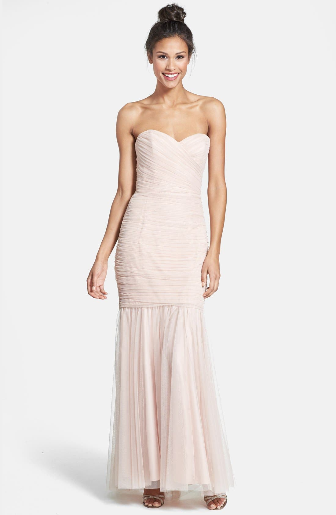 Womens bridesmaid sale dresses nordstrom ombrellifo Gallery