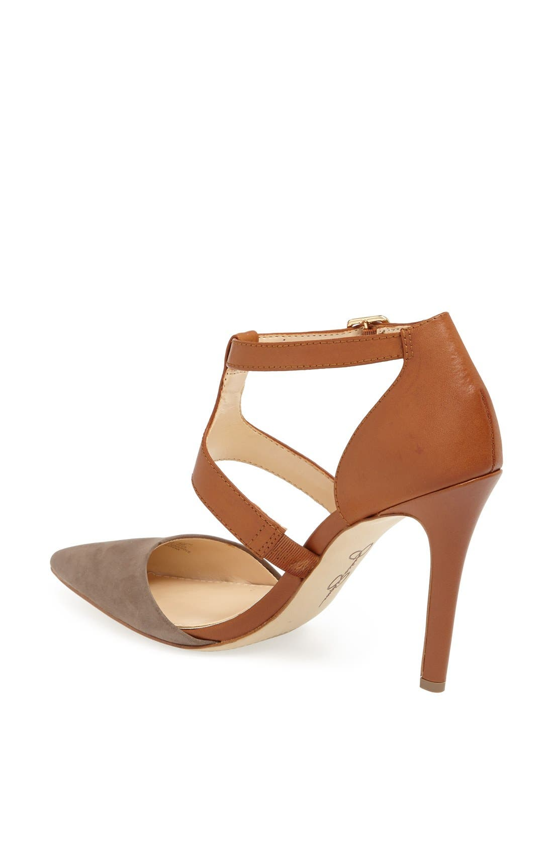 Alternate Image 2  - Jessica Simpson 'Campsonne' Pump