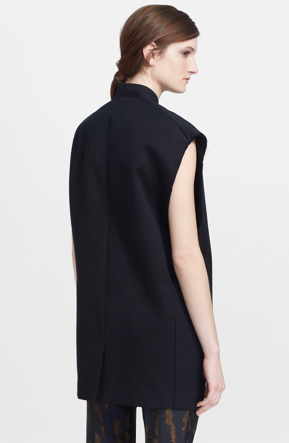 Alternate Image 2  - 3.1 Phillip Lim Oversized Dolman Sleeve Vest