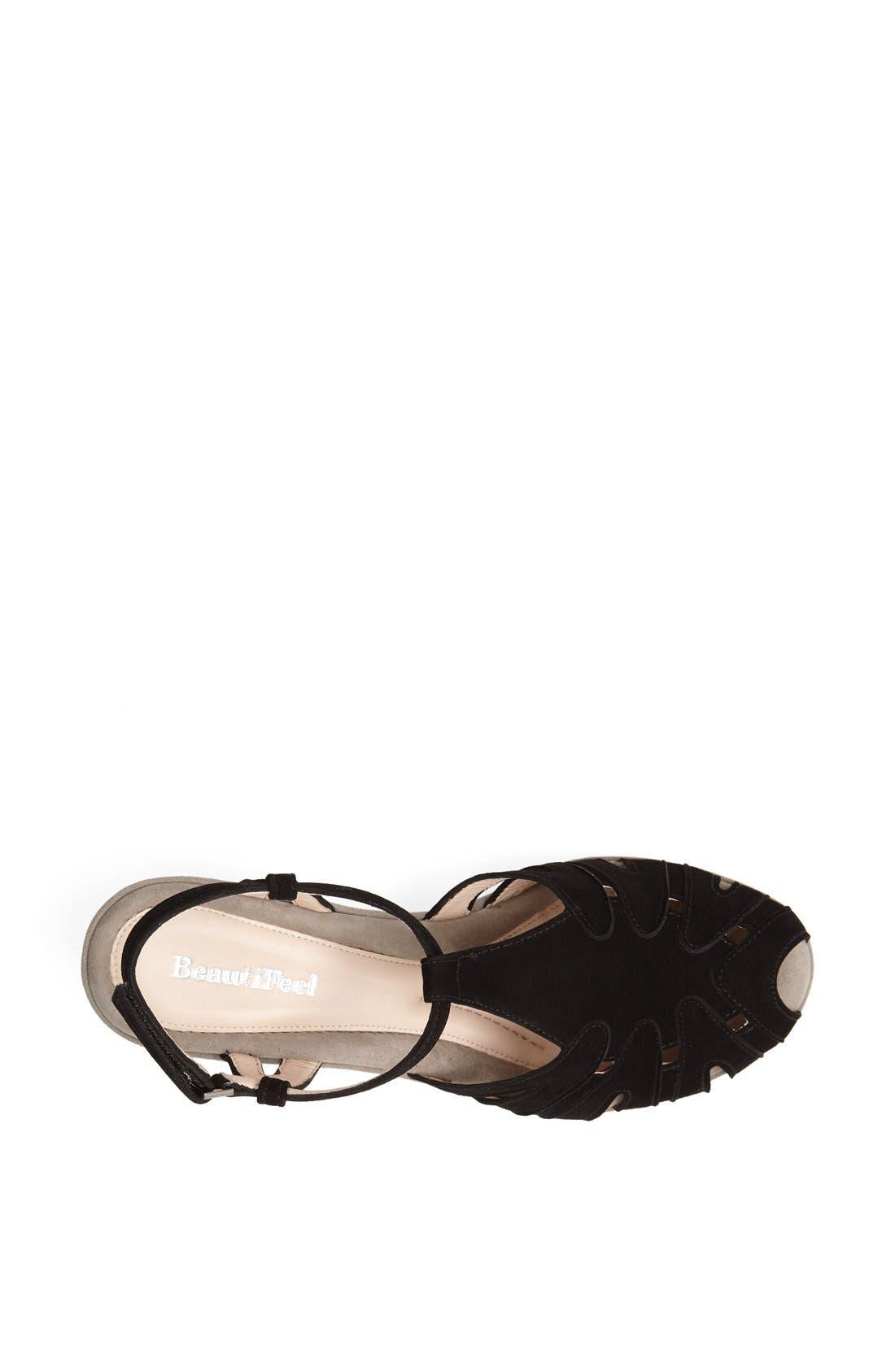 Alternate Image 2  - BeautiFeel 'Candy' Sandal
