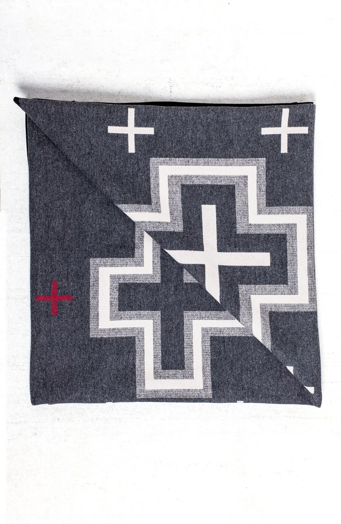 Main Image - Pendleton 'San Miguel' Queen Wool & Cotton Blanket