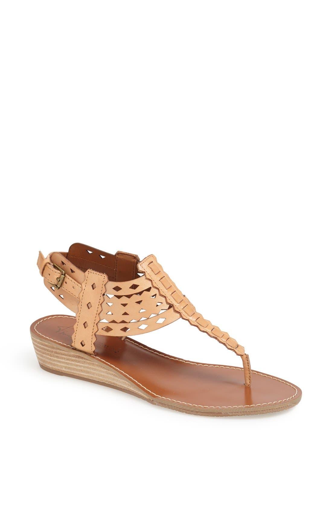 Main Image - Franco Sarto 'Cascade' Sandal