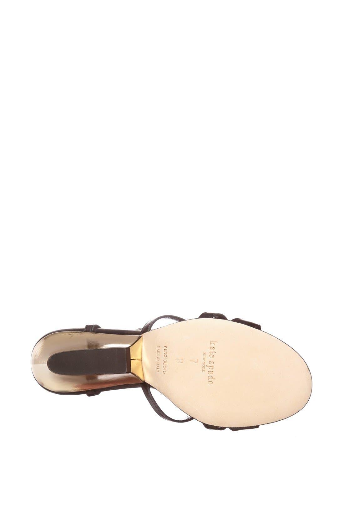 Alternate Image 3  - kate spade new york 'inoltra' sandal