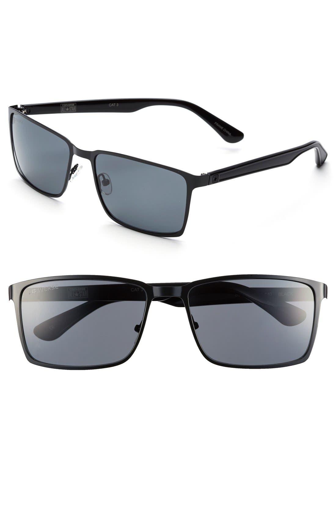 Alternate Image 1 Selected - Converse 59mm Sunglasses