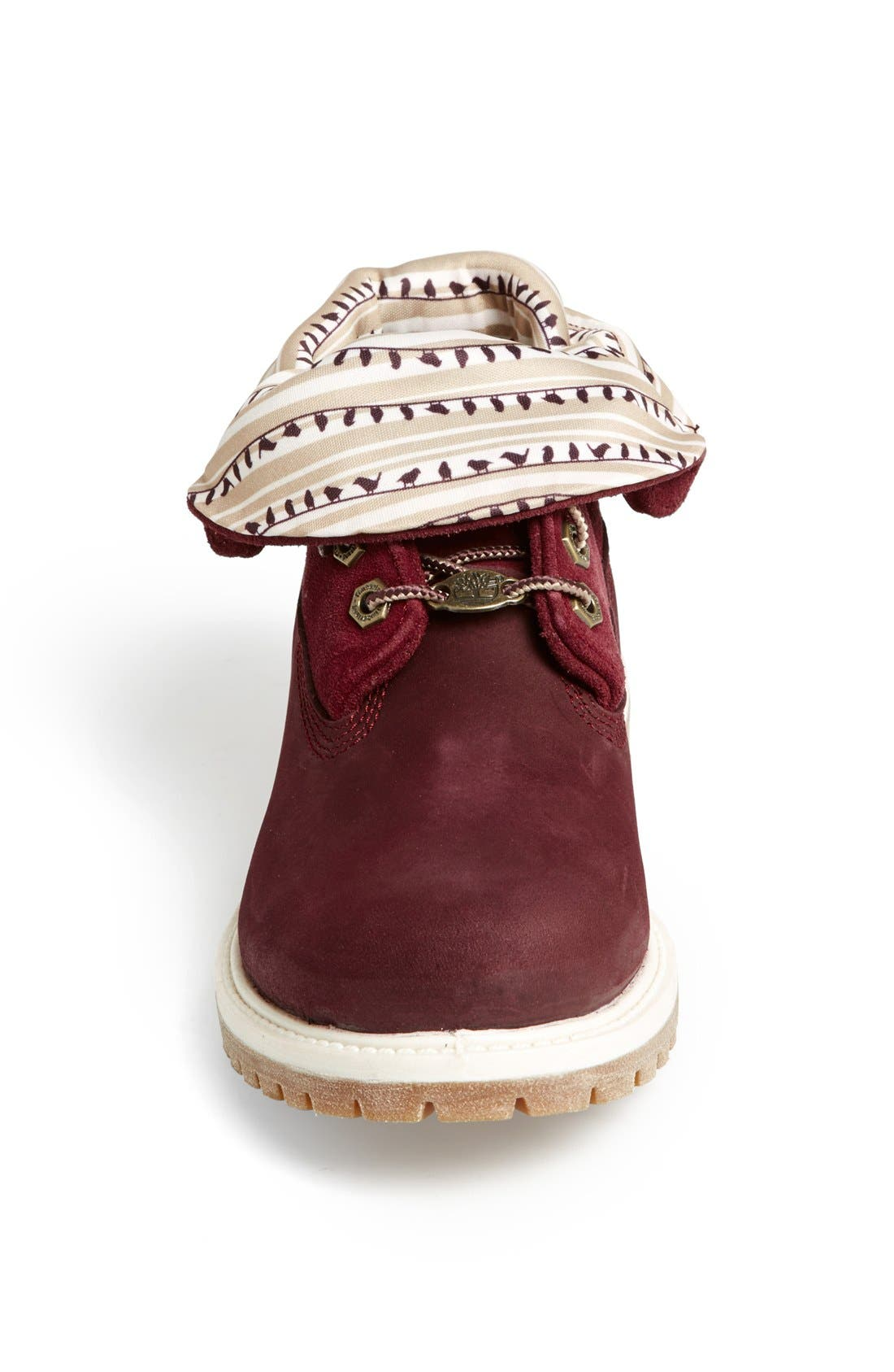 Alternate Image 3  - Timberland 'Authentic' Roll Top Boot