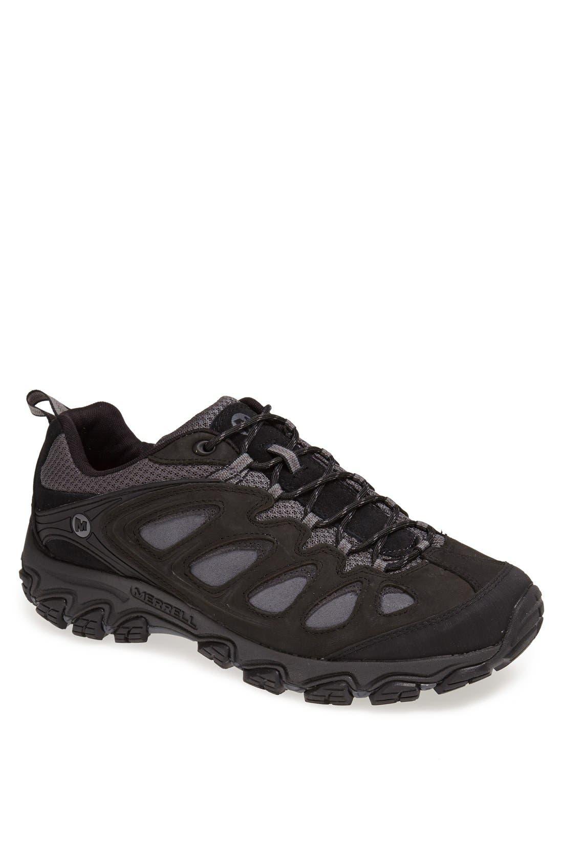 Alternate Image 1 Selected - Merrell 'Pulsate' Hiking Shoe (Men)