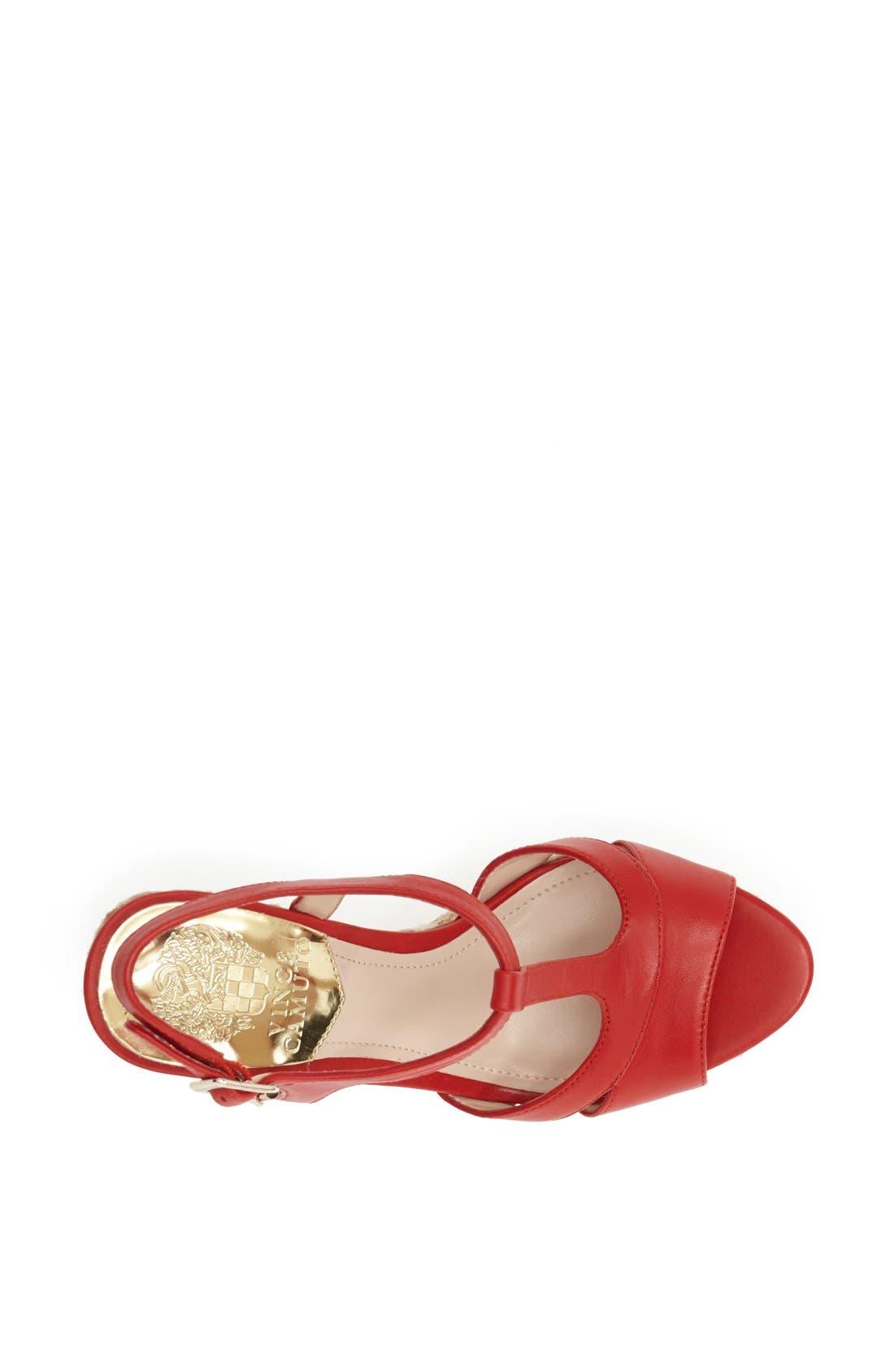 Alternate Image 3  - Vince Camuto 'Inslo 2' Sandal