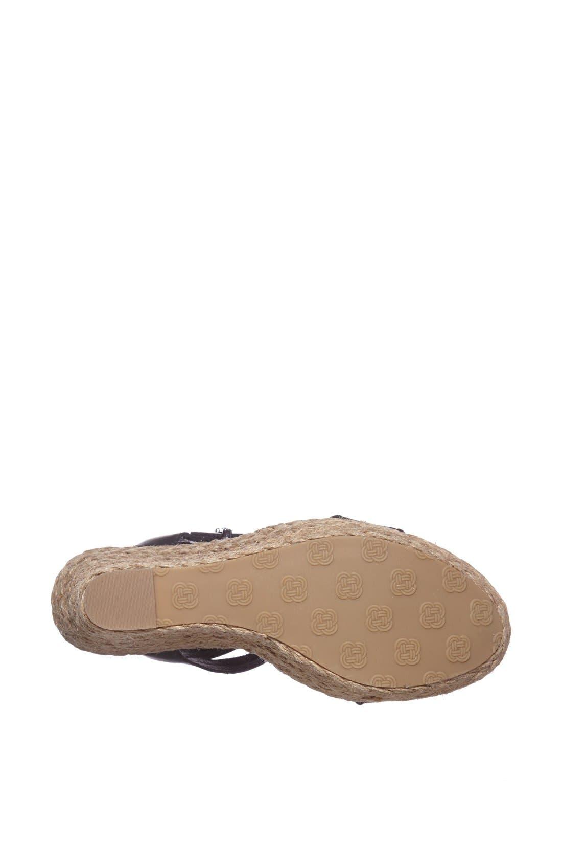 Alternate Image 4  - Elliott Lucca 'Giulia' Sandal