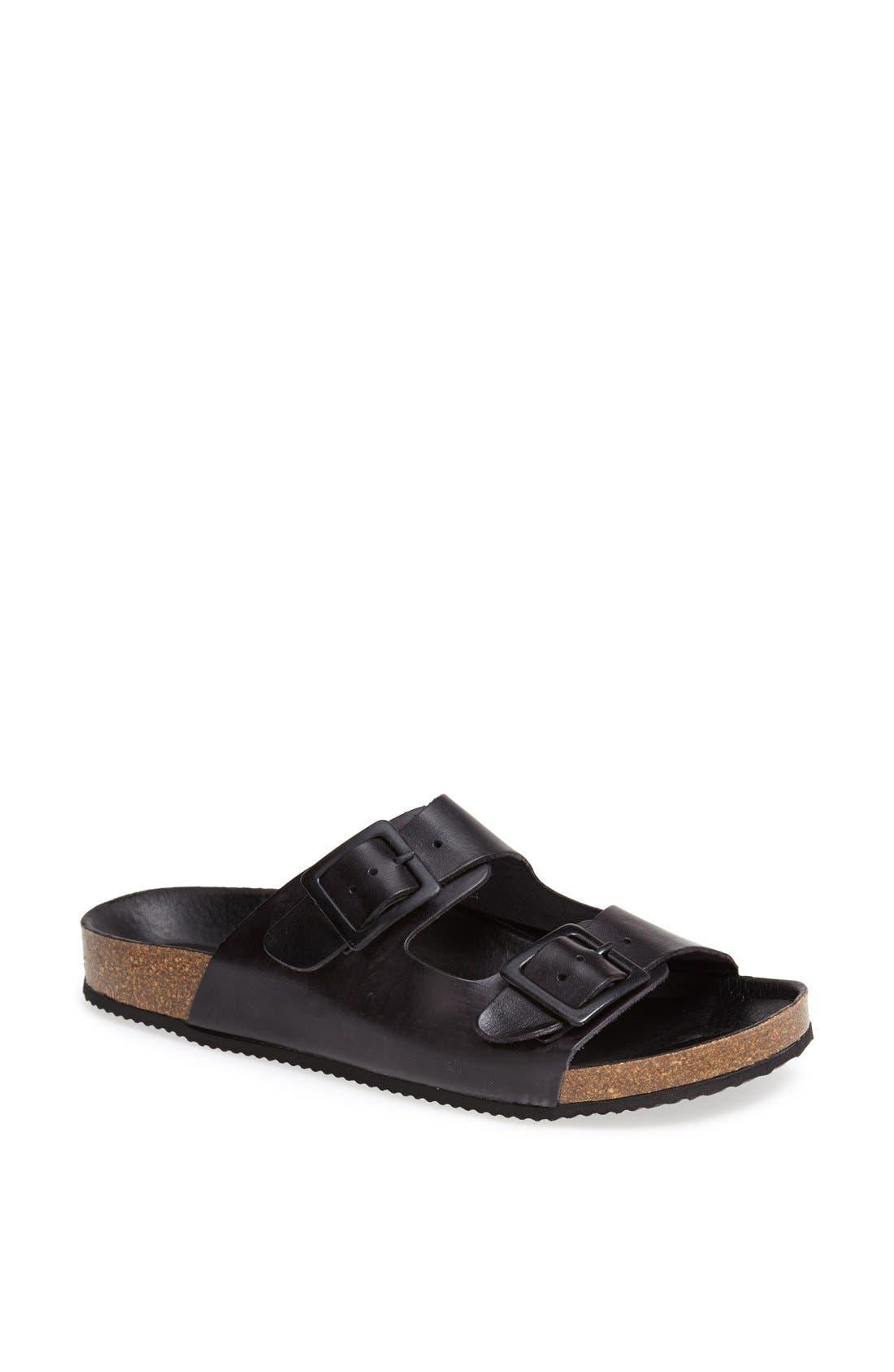 Main Image - Topshop 'Fancie' Sandal